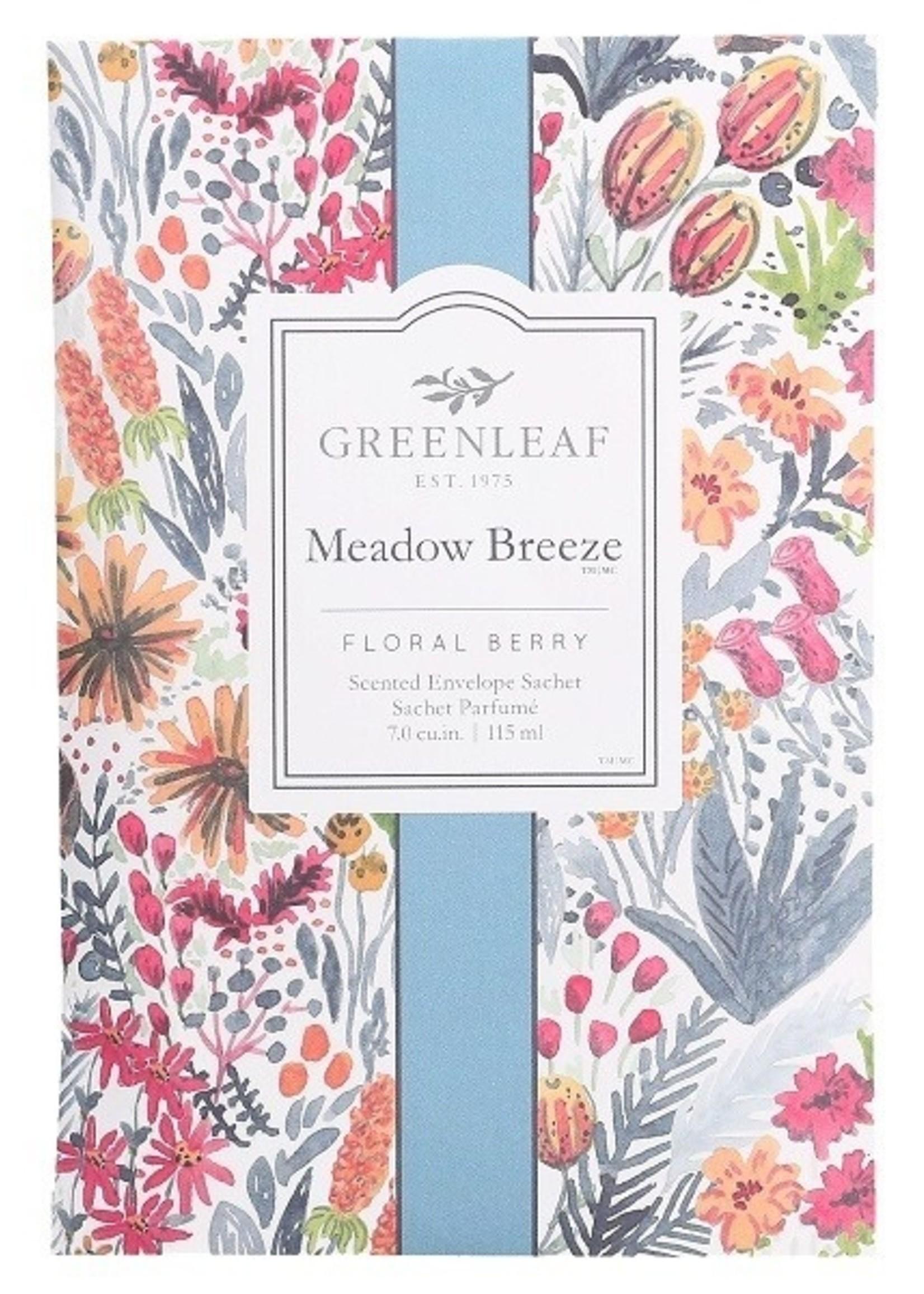 Greenleaf Greenleaf Geurzakje Meadow Breeze