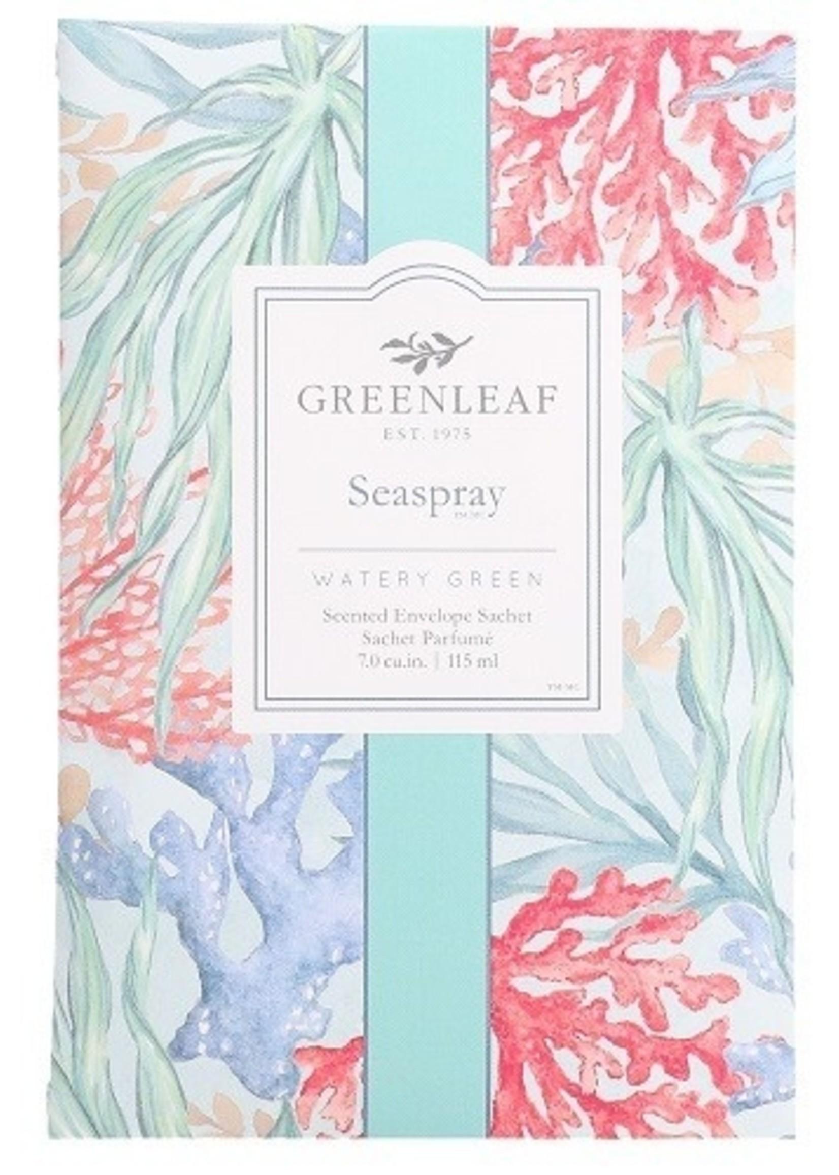 Greenleaf Greenleaf Geurzakje Seaspray