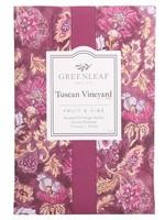 Greenleaf Greenleaf Geurzakje Tuscan Vineyard