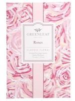 Greenleaf Greenleaf Geurzakje Roses