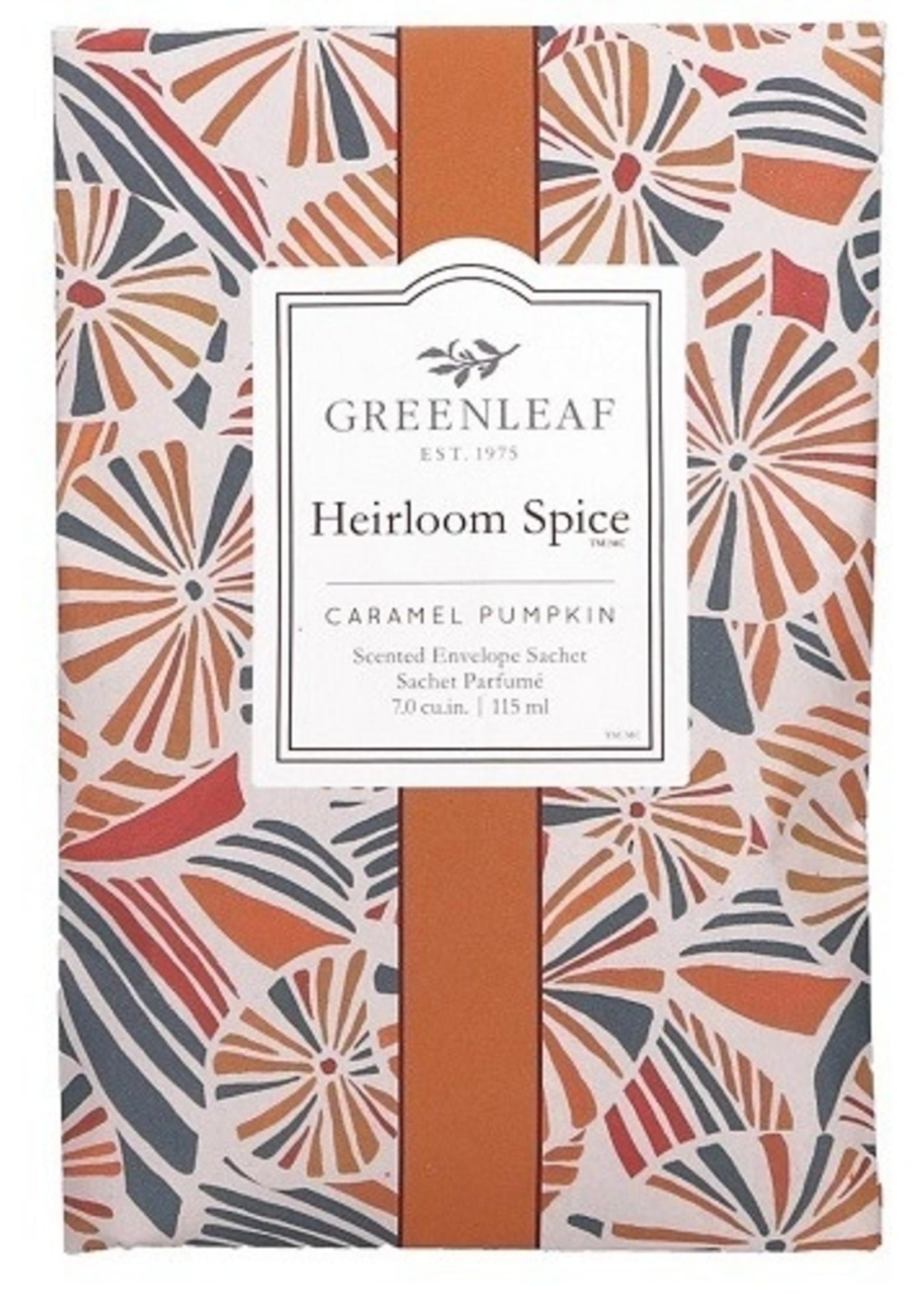 Greenleaf Greenleaf Geurzakje Heirloom Spice