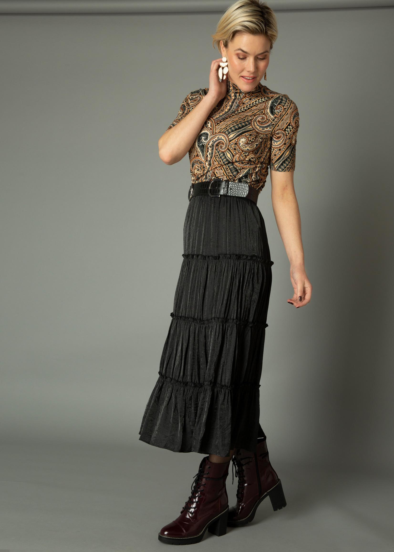 Ivy Beau Ivy Zavira Skirt