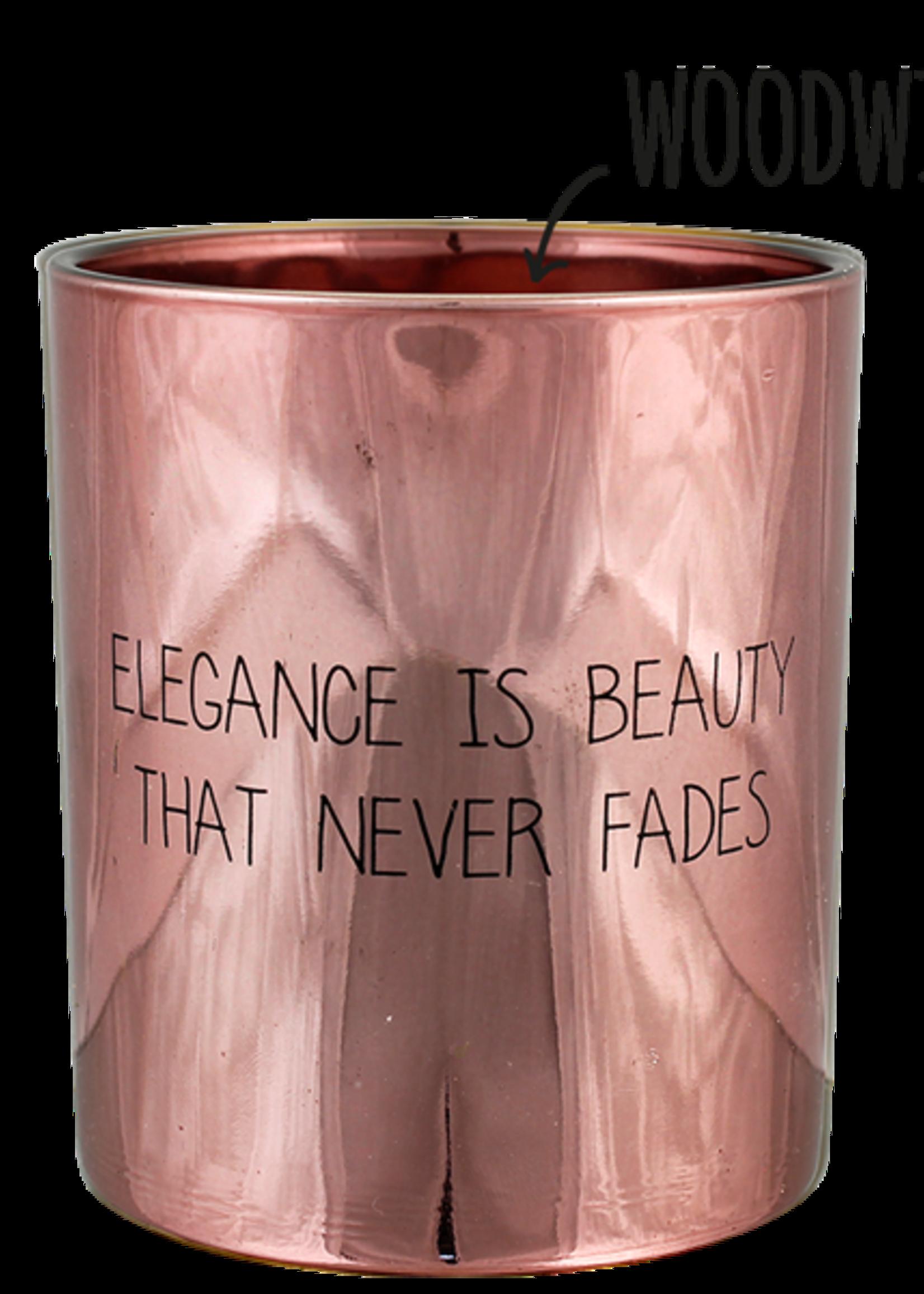 My Flame Lifestyle My Flame Elegance Kaars