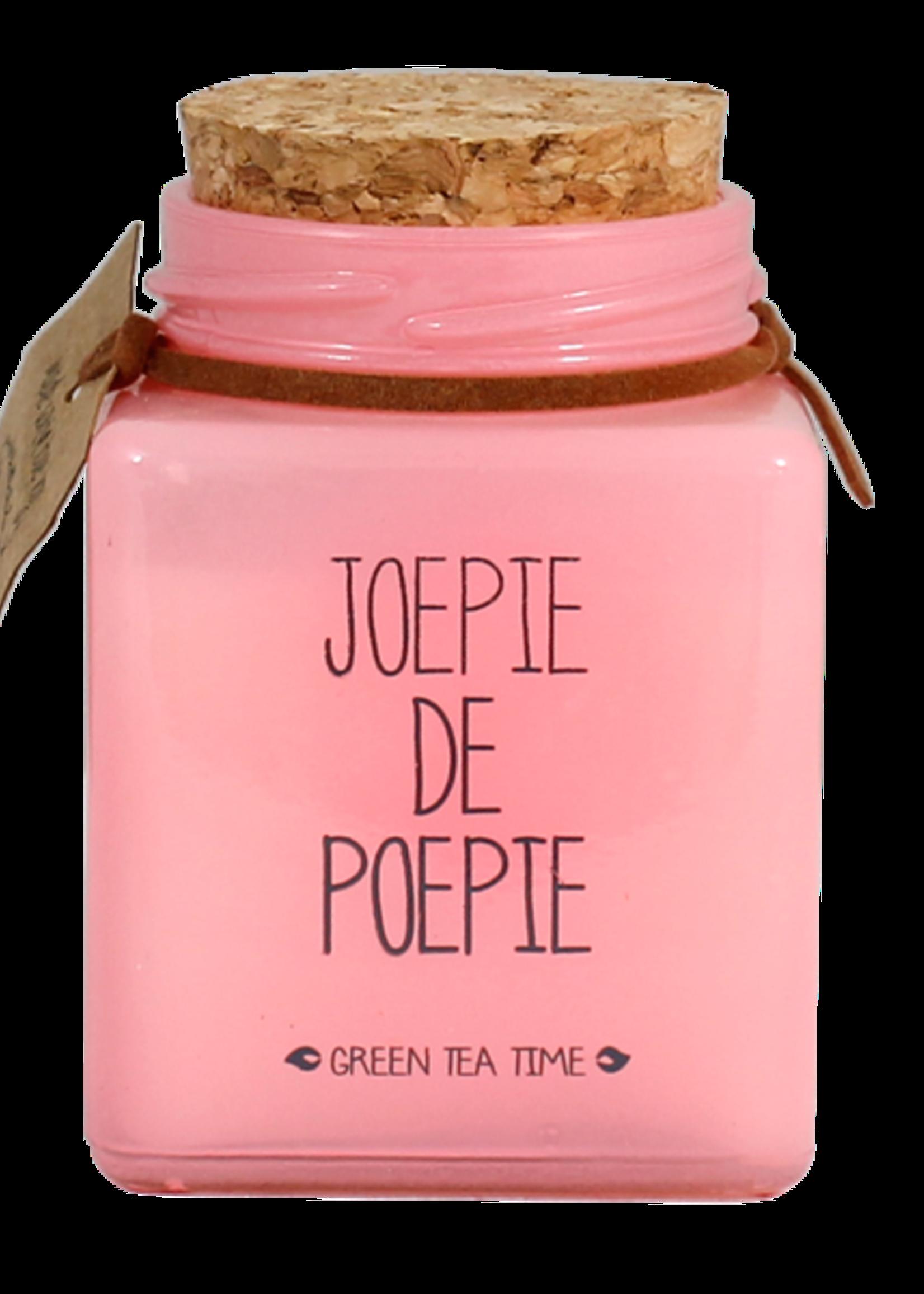 My Flame Lifestyle My Flame Joepie De Poepie Kaars