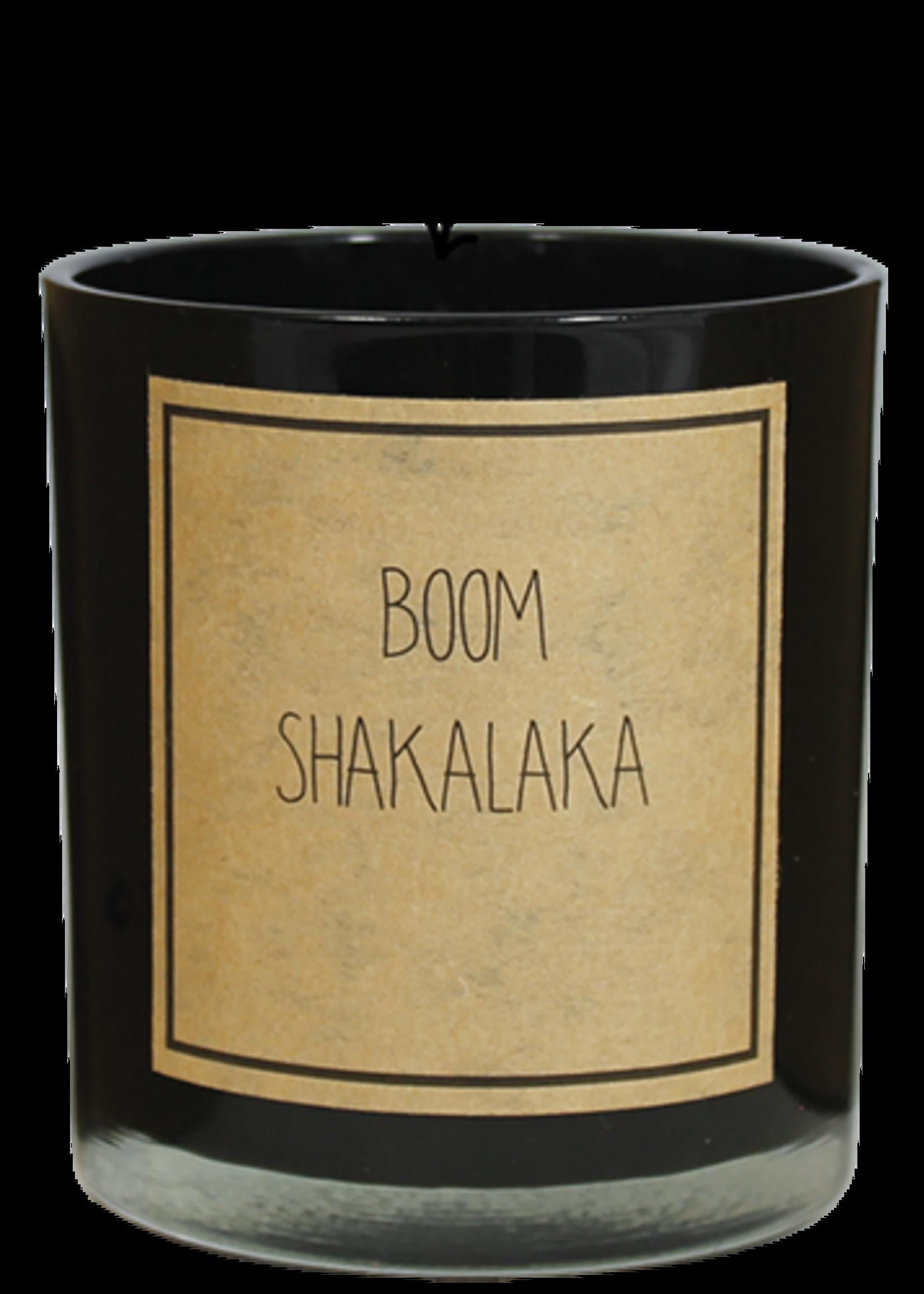 My Flame Lifestyle My Flame Boom Shakalaka Kaars