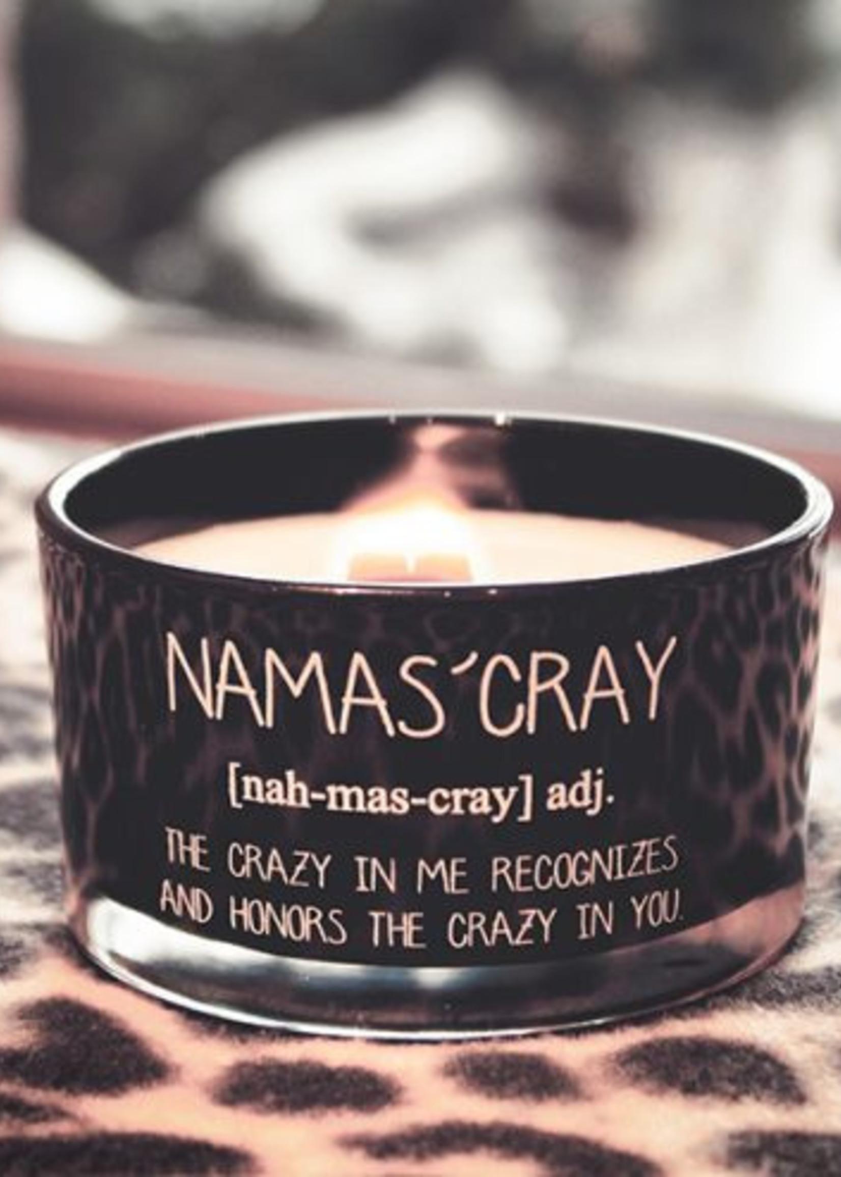 My Flame Lifestyle My Flame Namas'cray Kaars