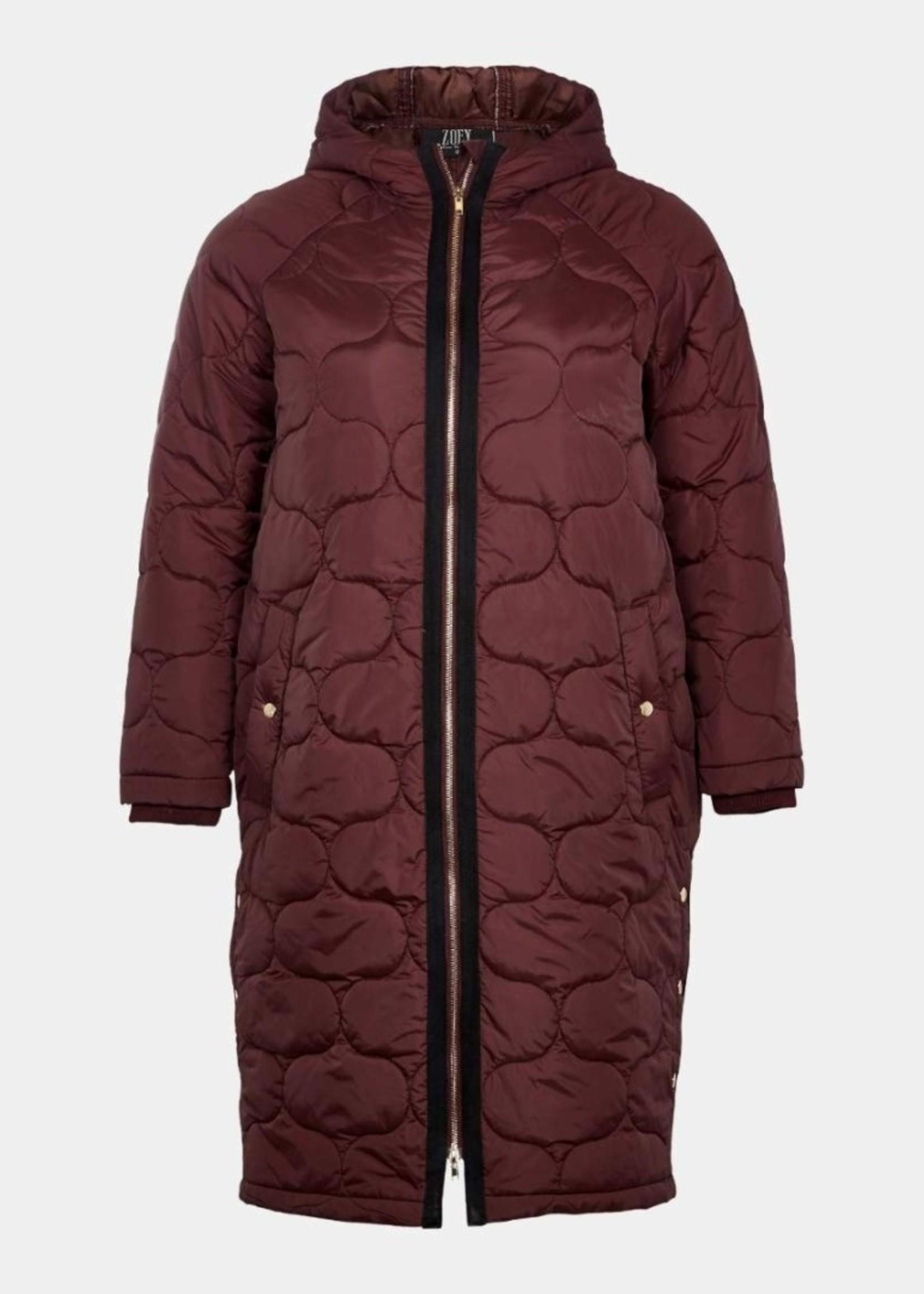 Zoey Zoey Leah Long Jacket