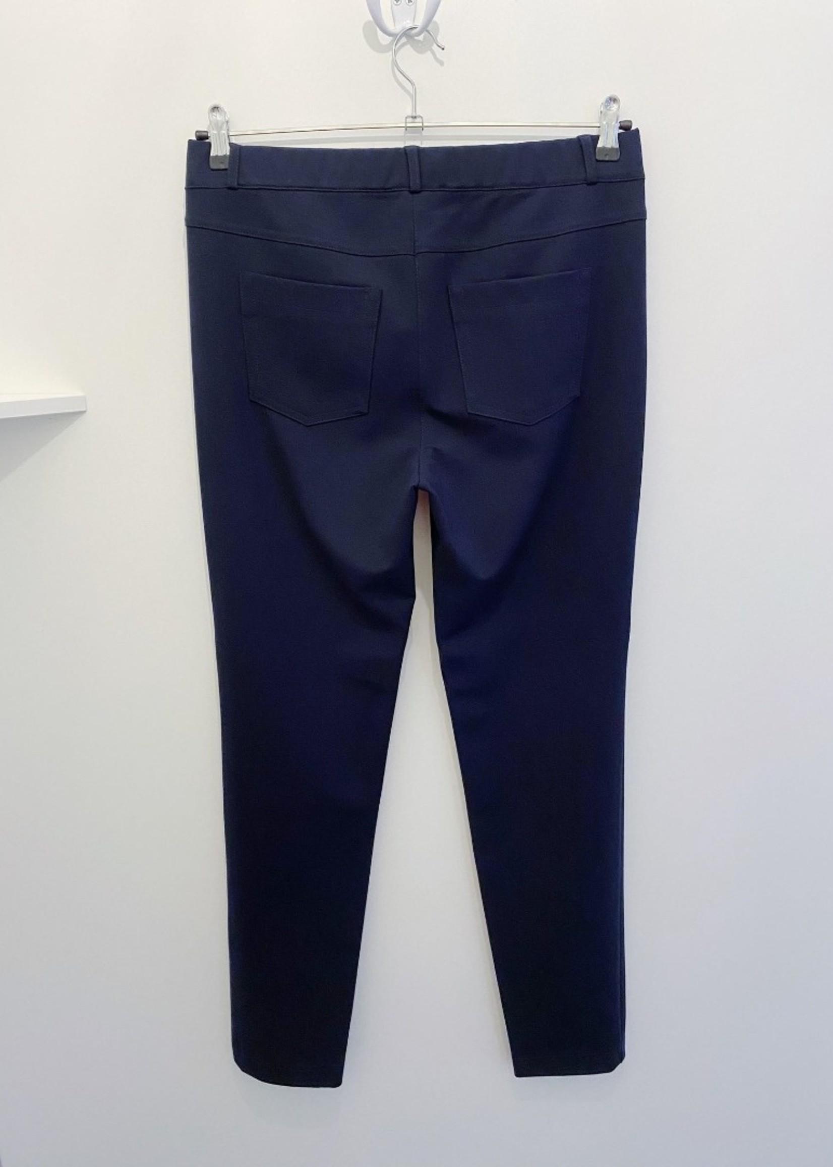 Stark Stark S-Janna Pants Dark Blue