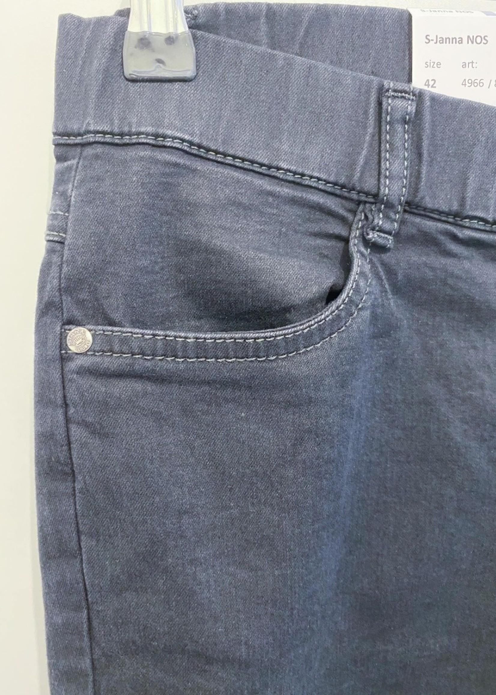 Stark Stark S-Janna Jeans Black Washed