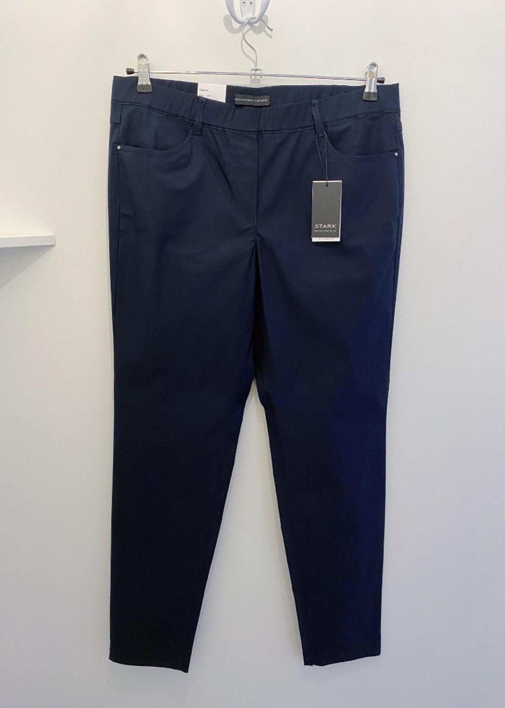 Stark Stark S-Janna Bengaline Pants Dark Blue