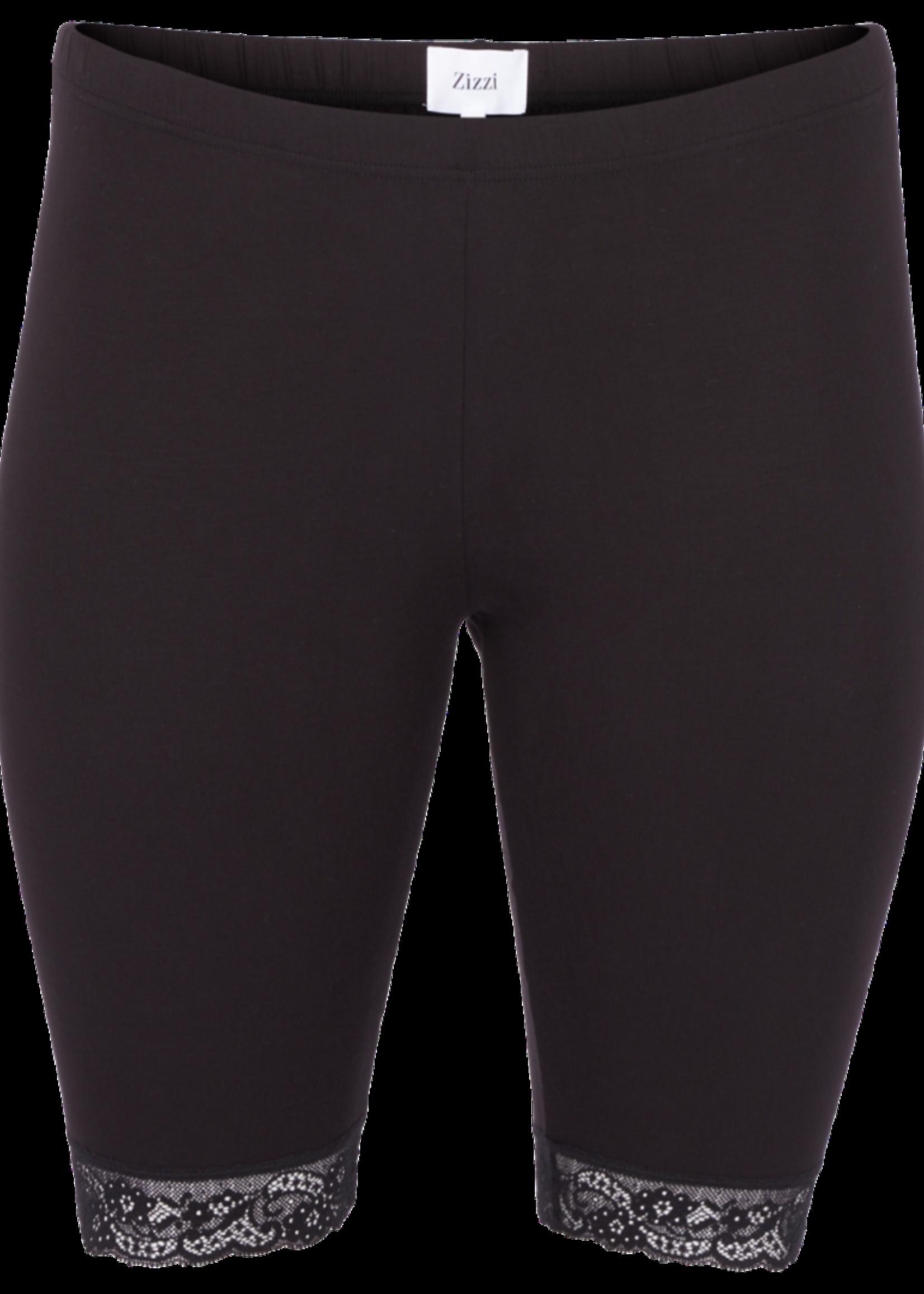 Zizzi Zizzi Cycle Shorts Lace