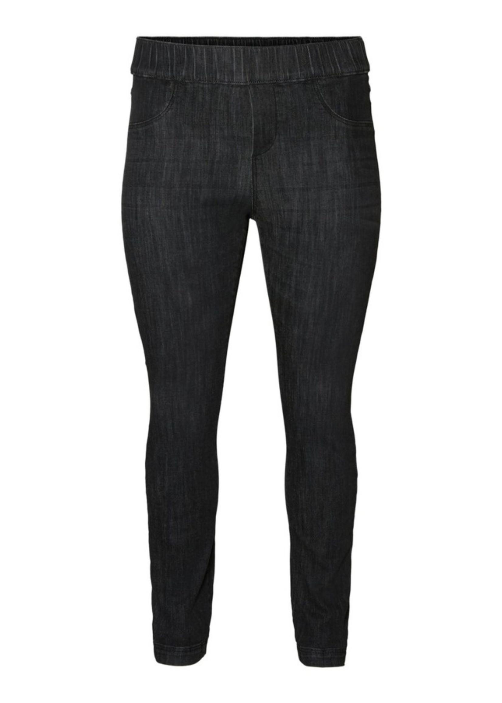 Junarose by Vero Moda Junarose Zero Daria Jeans