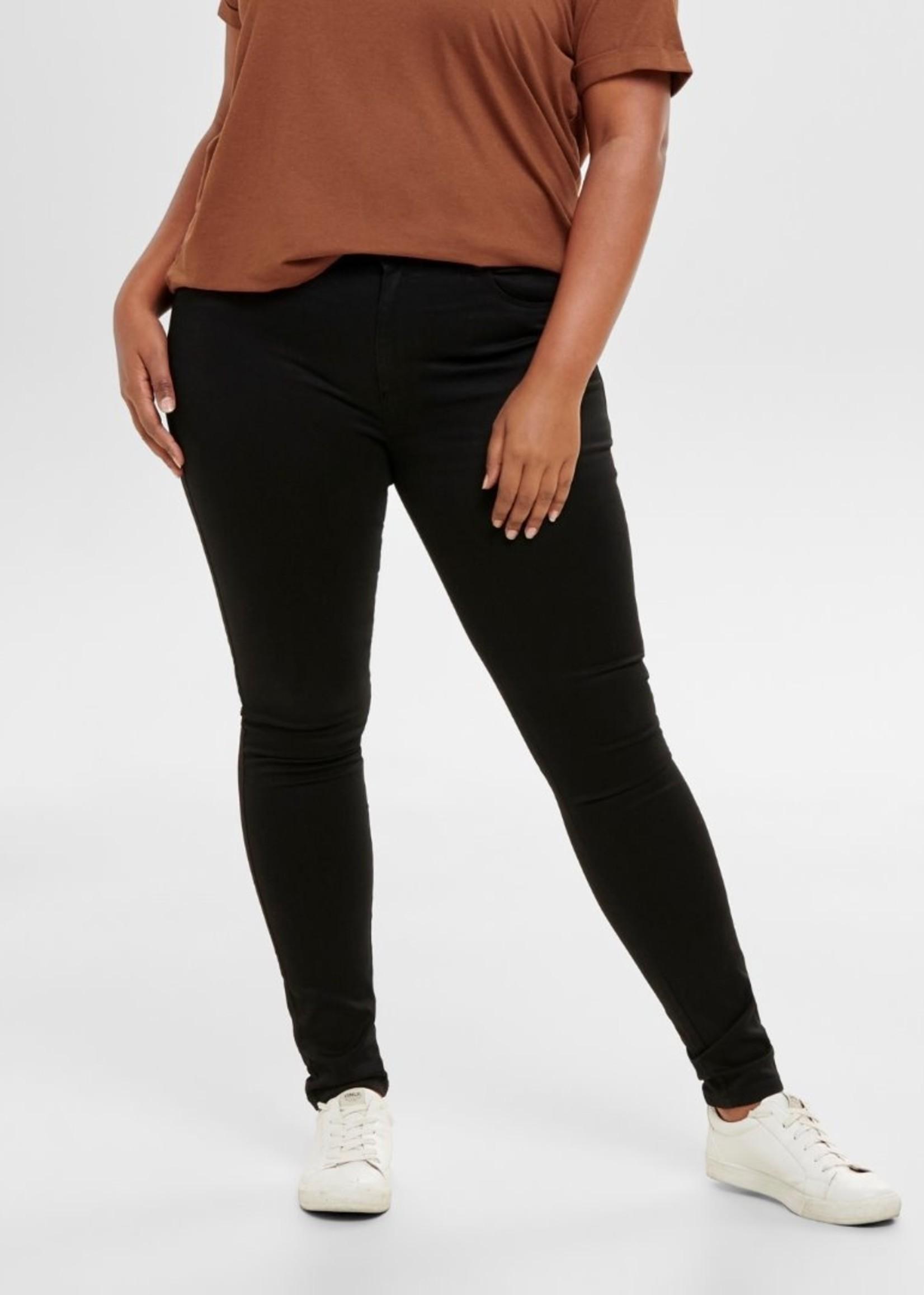 Only Carmakoma Only Carmakoma Augusta Jeans Black