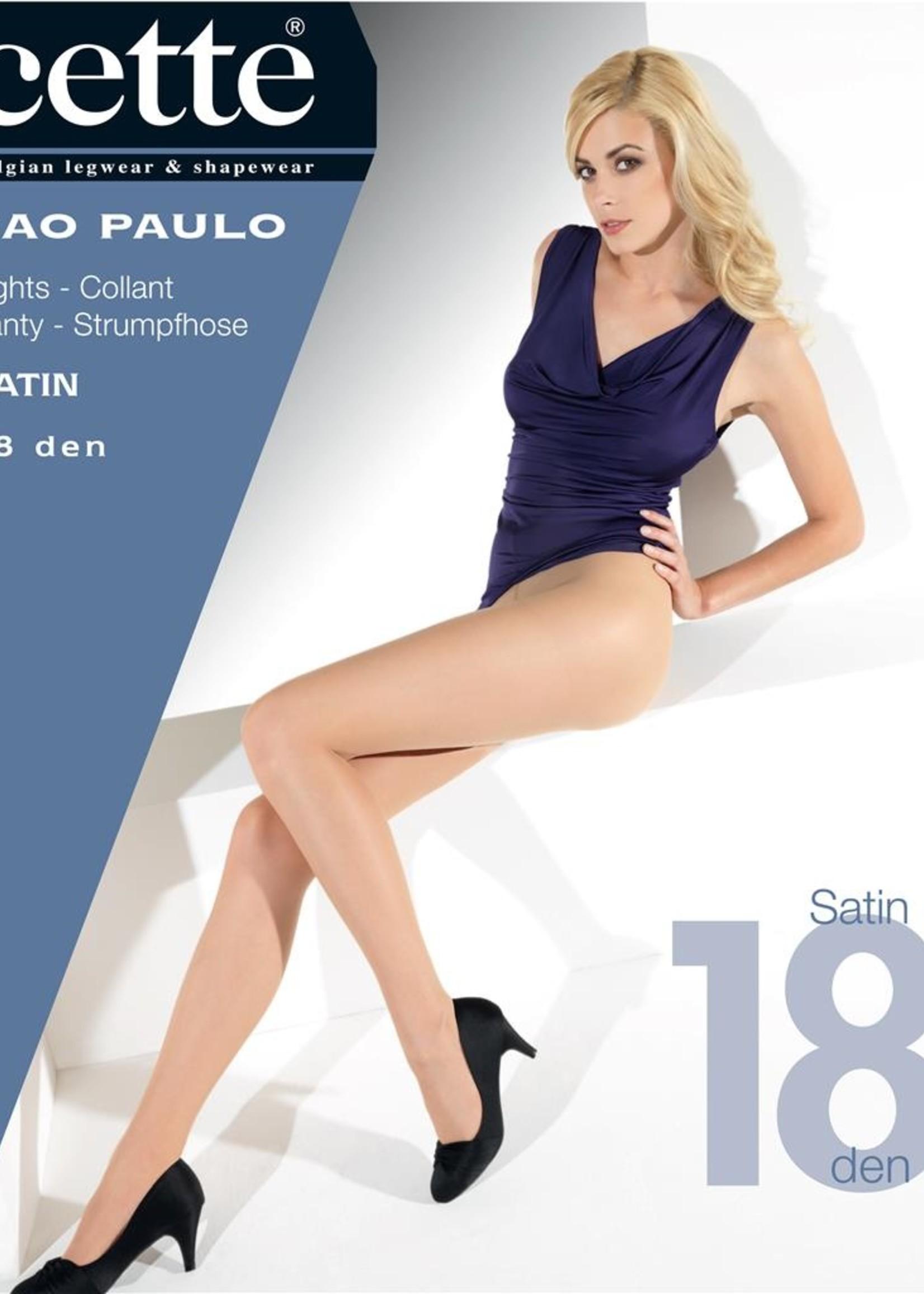 Cette Cette Sao Paulo Panty