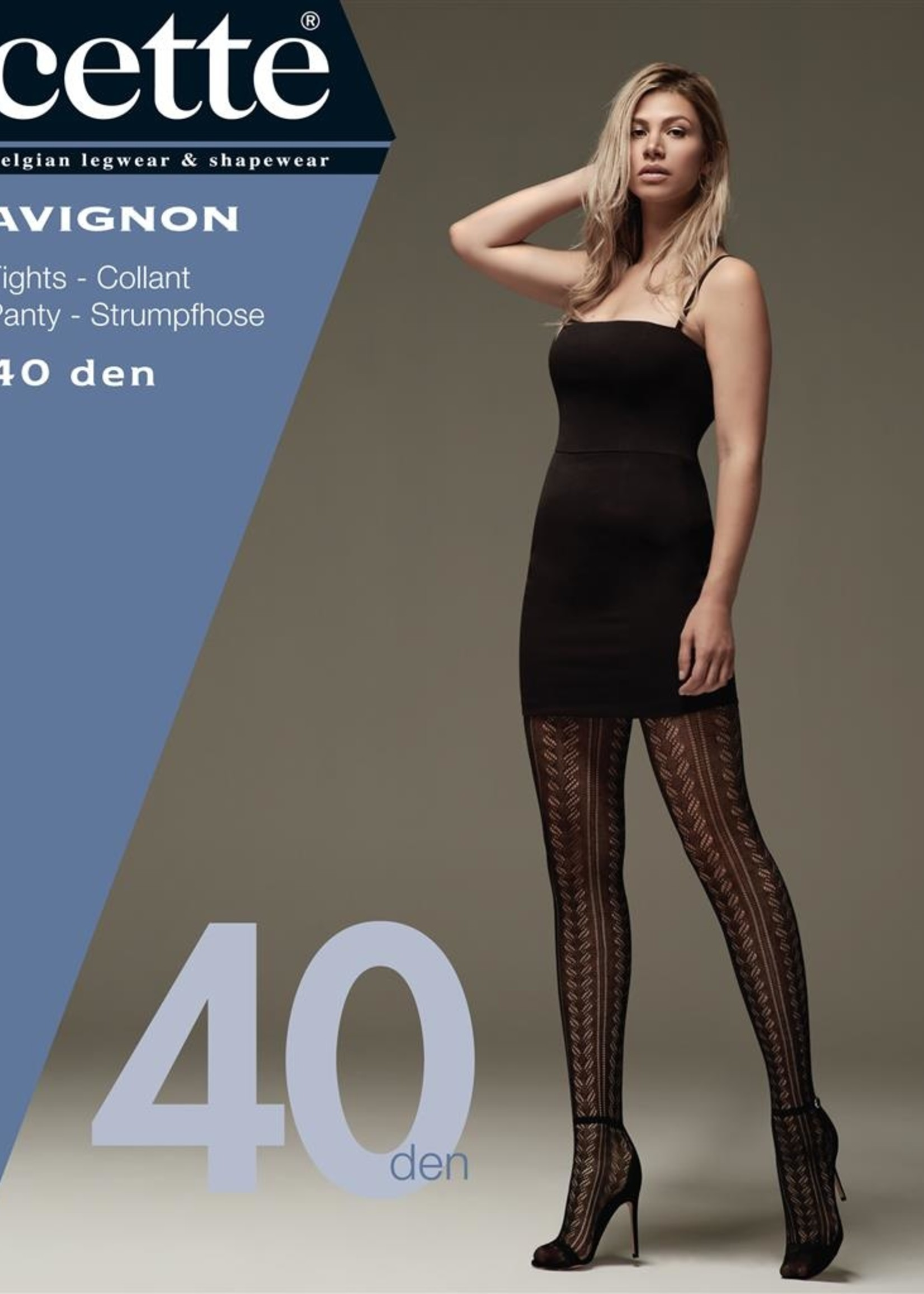 Cette Cette Avignon Panty