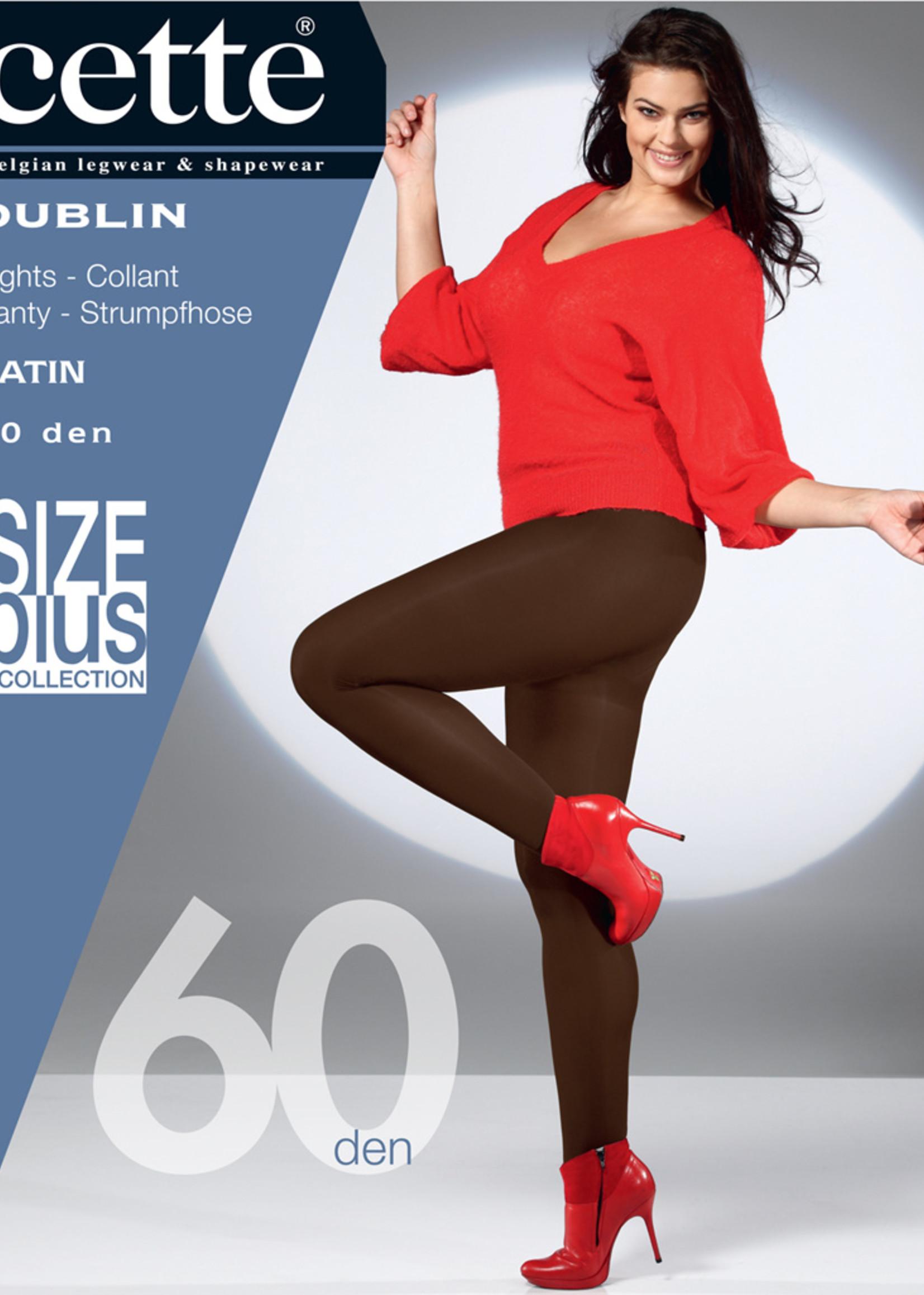 Cette Cette Dublin Plus Size Panty