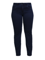 Only Carmakoma Only Carmakoma Augusta Straight Jeans