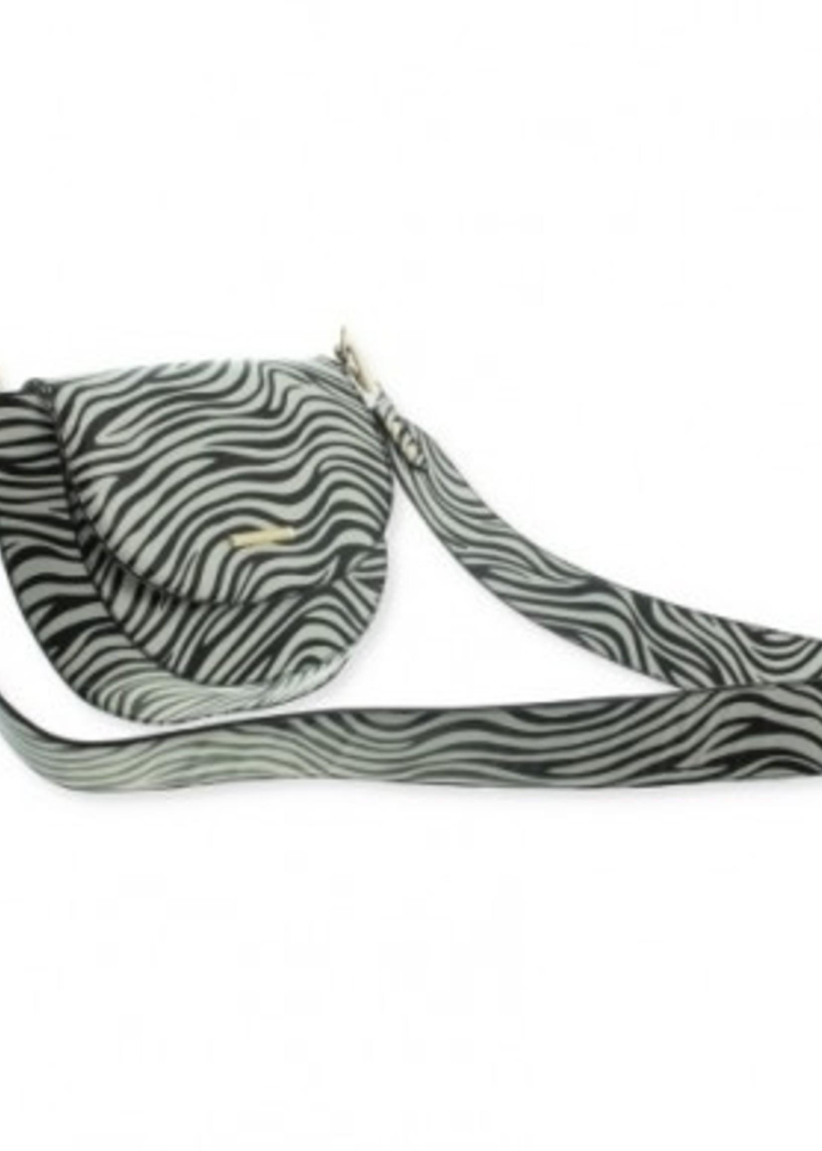 Tas Zebra