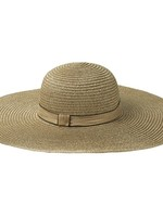 Golden Summer Hat