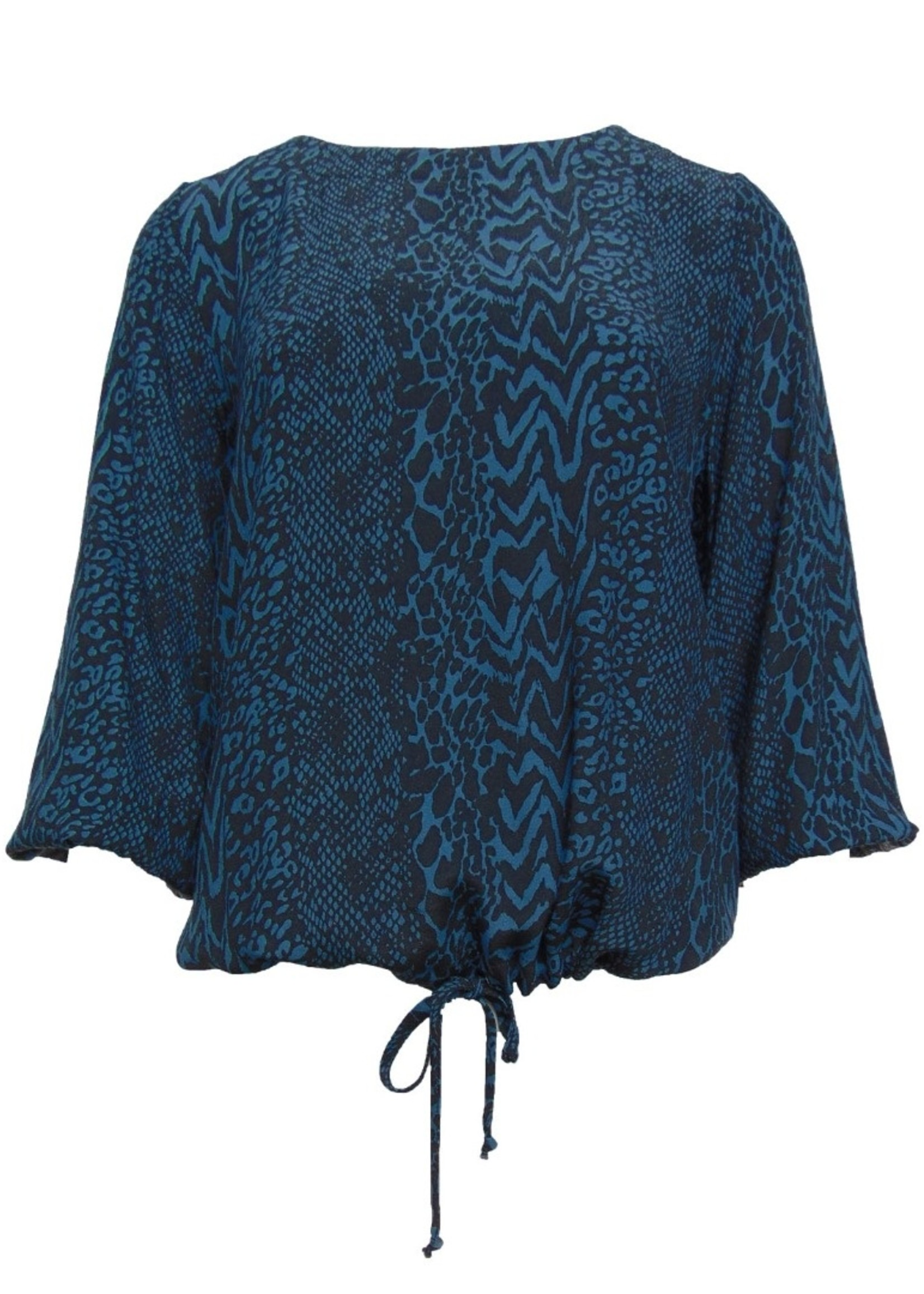 Elvira Collections Elvira Collections Lianne Blouse