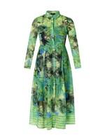 Yesta Yesta Hanah Maxi Dress