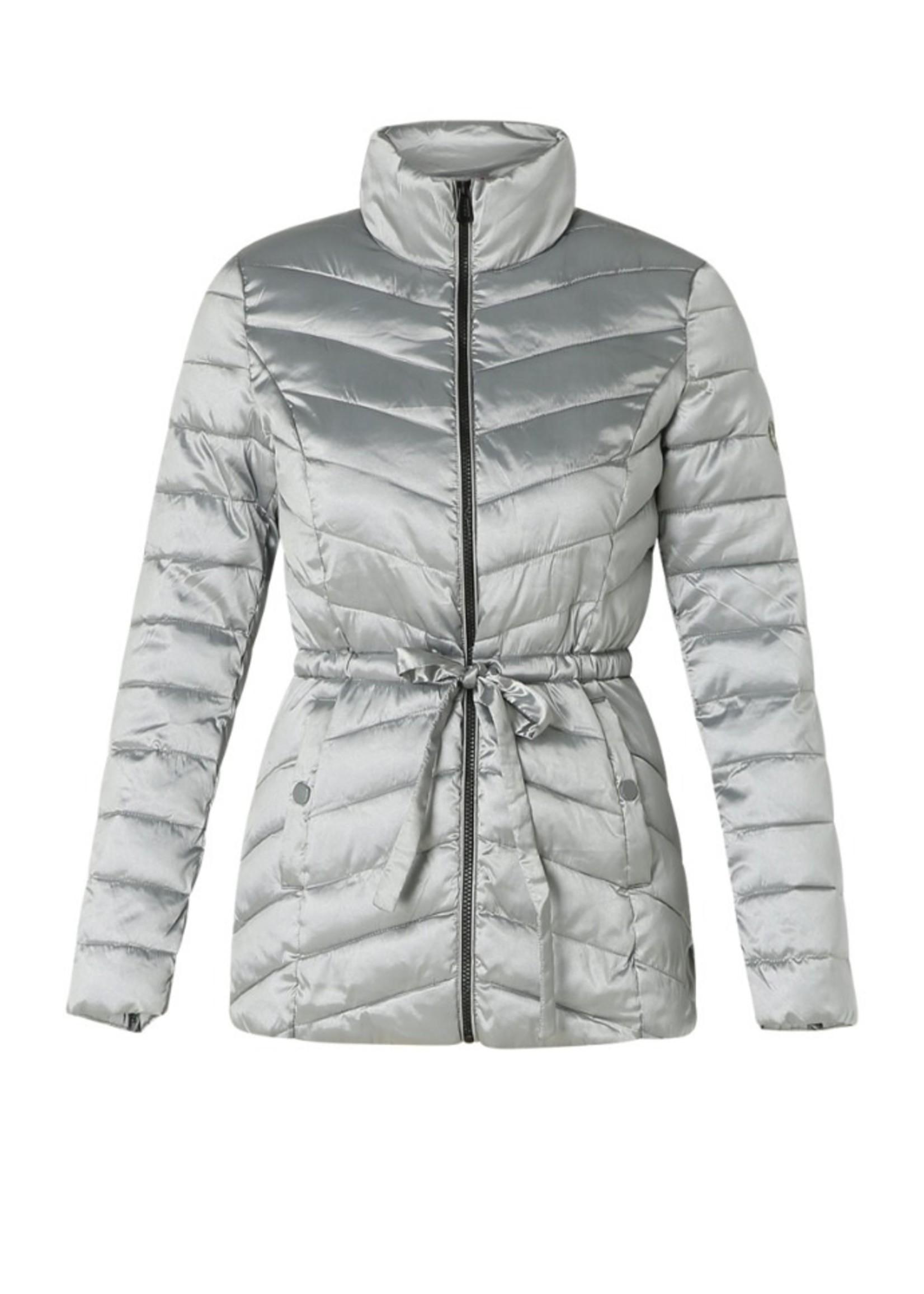 Yest Yest Silver Summer Jacket