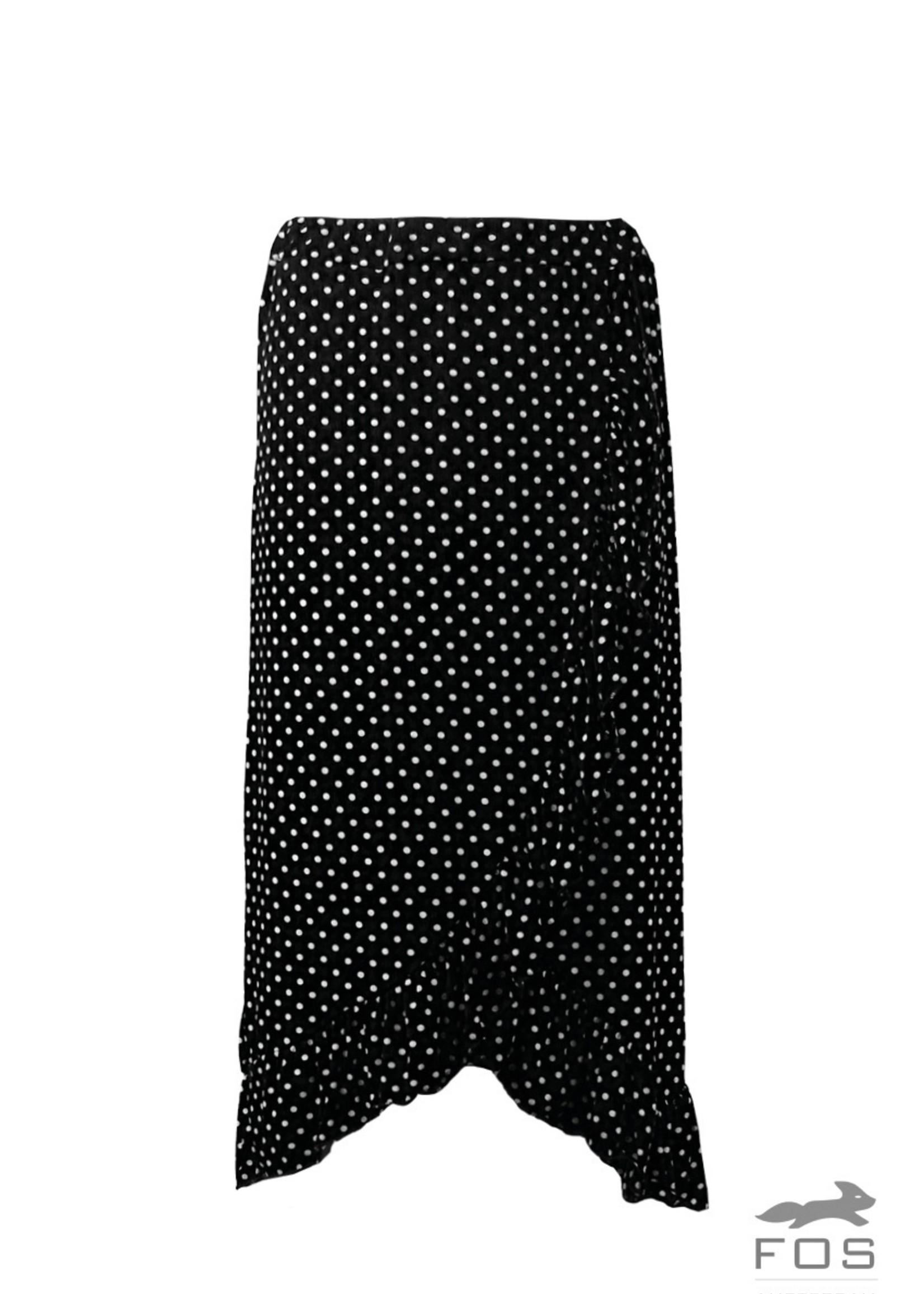 Fos Amsterdam Fos Amsterdam Dorien Dots Skirt