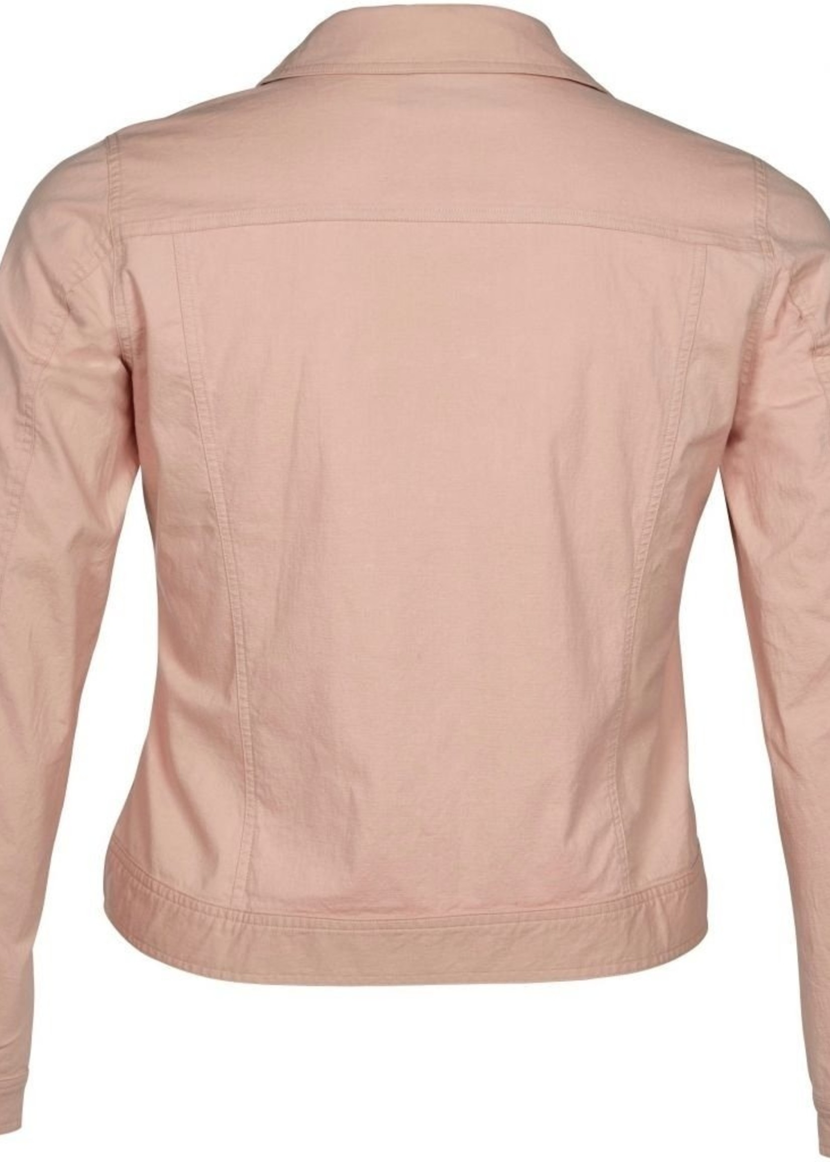 Zoey Zoey Rose Dust Jacket