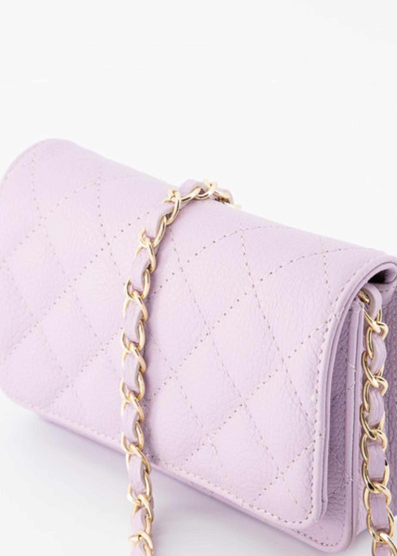 Jamy Bag Lilac