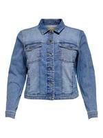 Only Carmakoma Only Carmakoma Wespa Denim Jacket