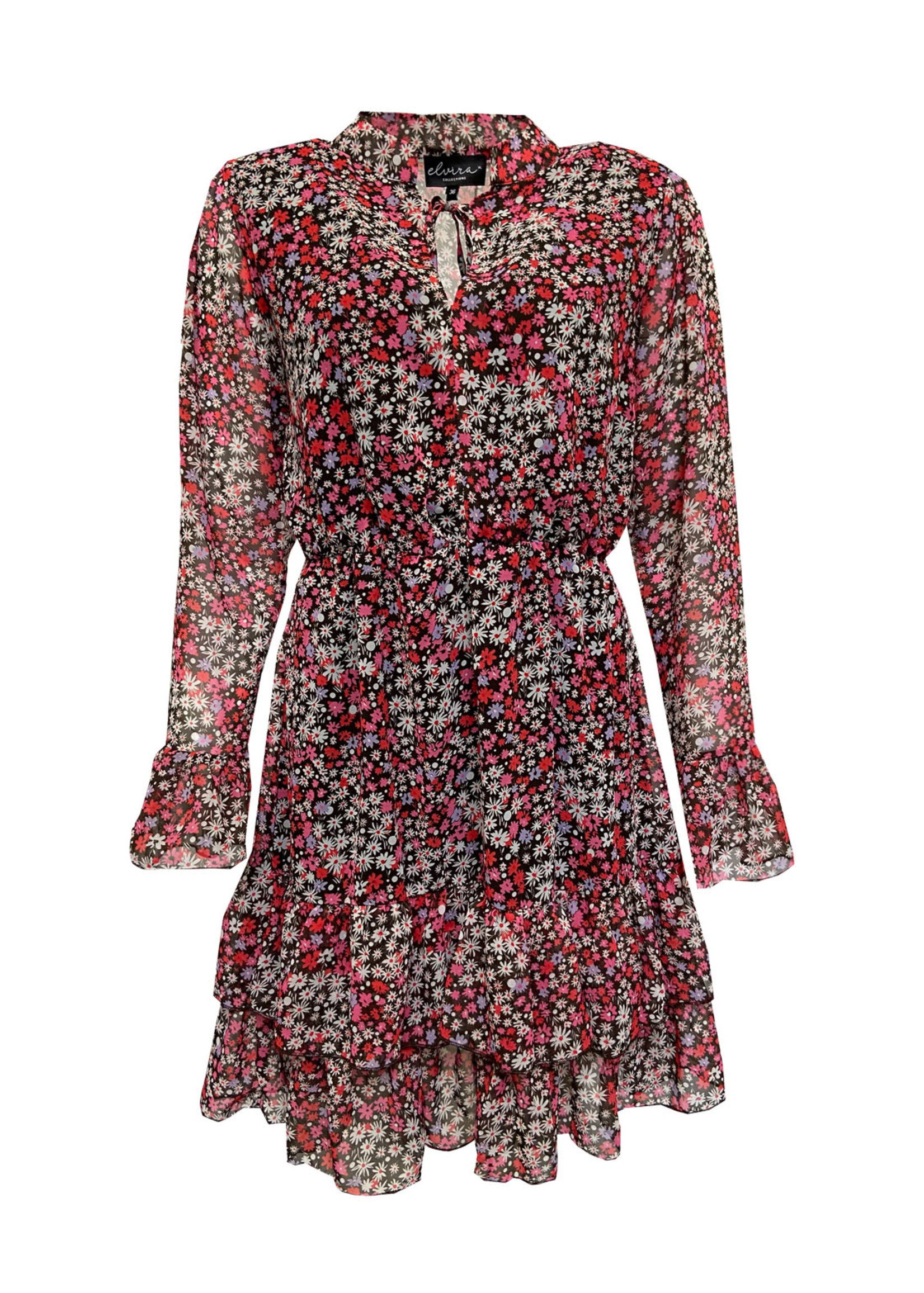 Elvira Collections Elvira Collections Jasmijn Dress