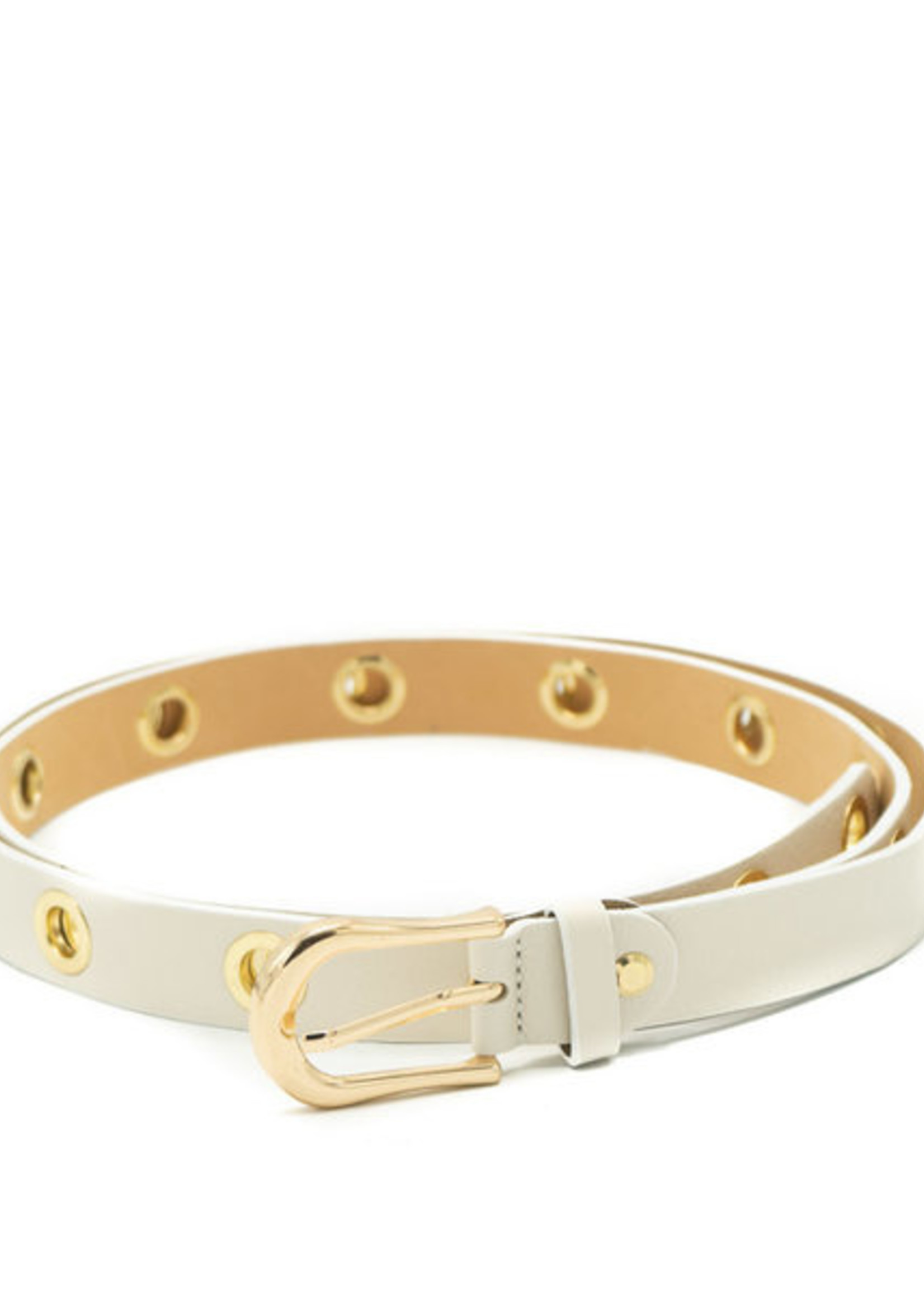Avery Belt Leather
