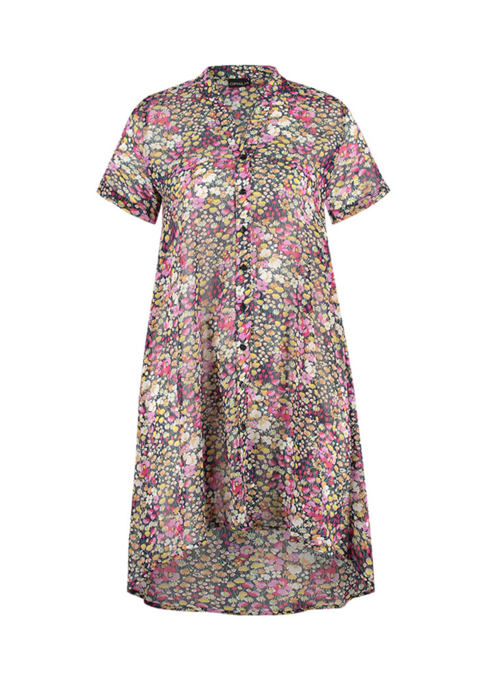 Ophilia Ophilia Noor Dress Flower