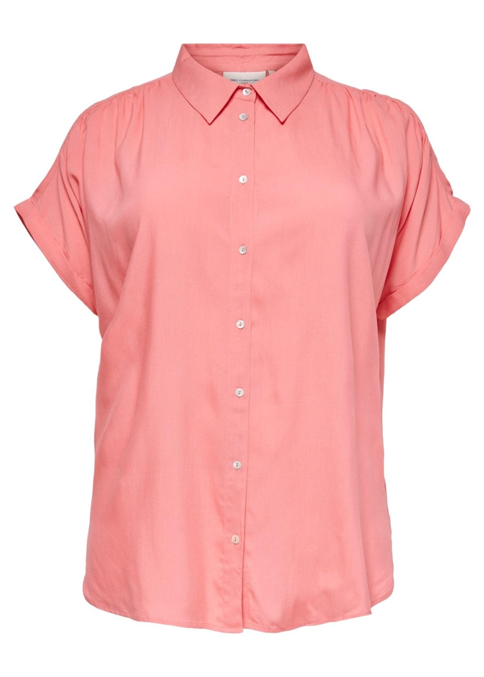 Only Carmakoma Only Carmakoma Marok Shirt