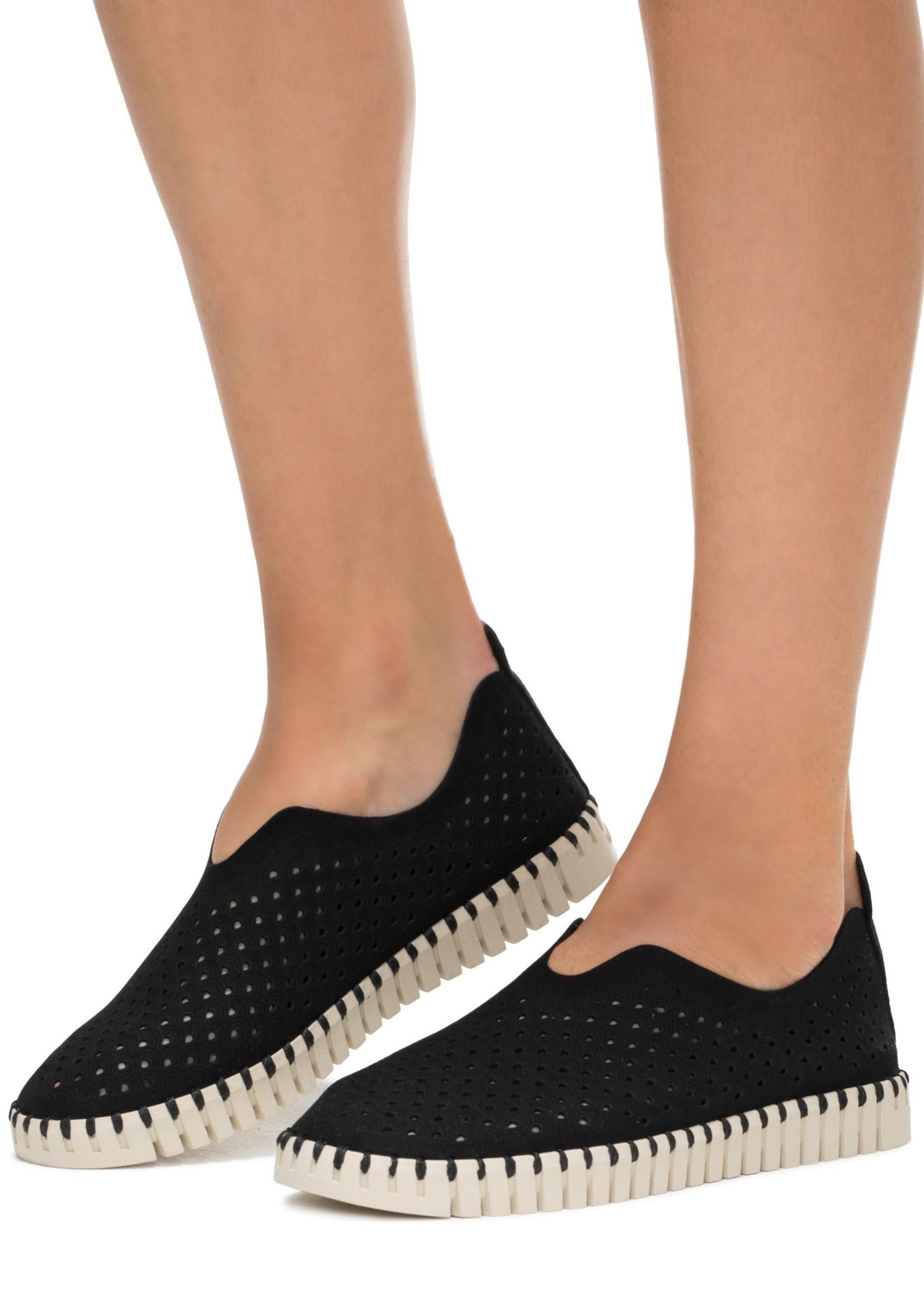 Ilse Jacobsen Ilse Jacobsen Tulip Shoe Black