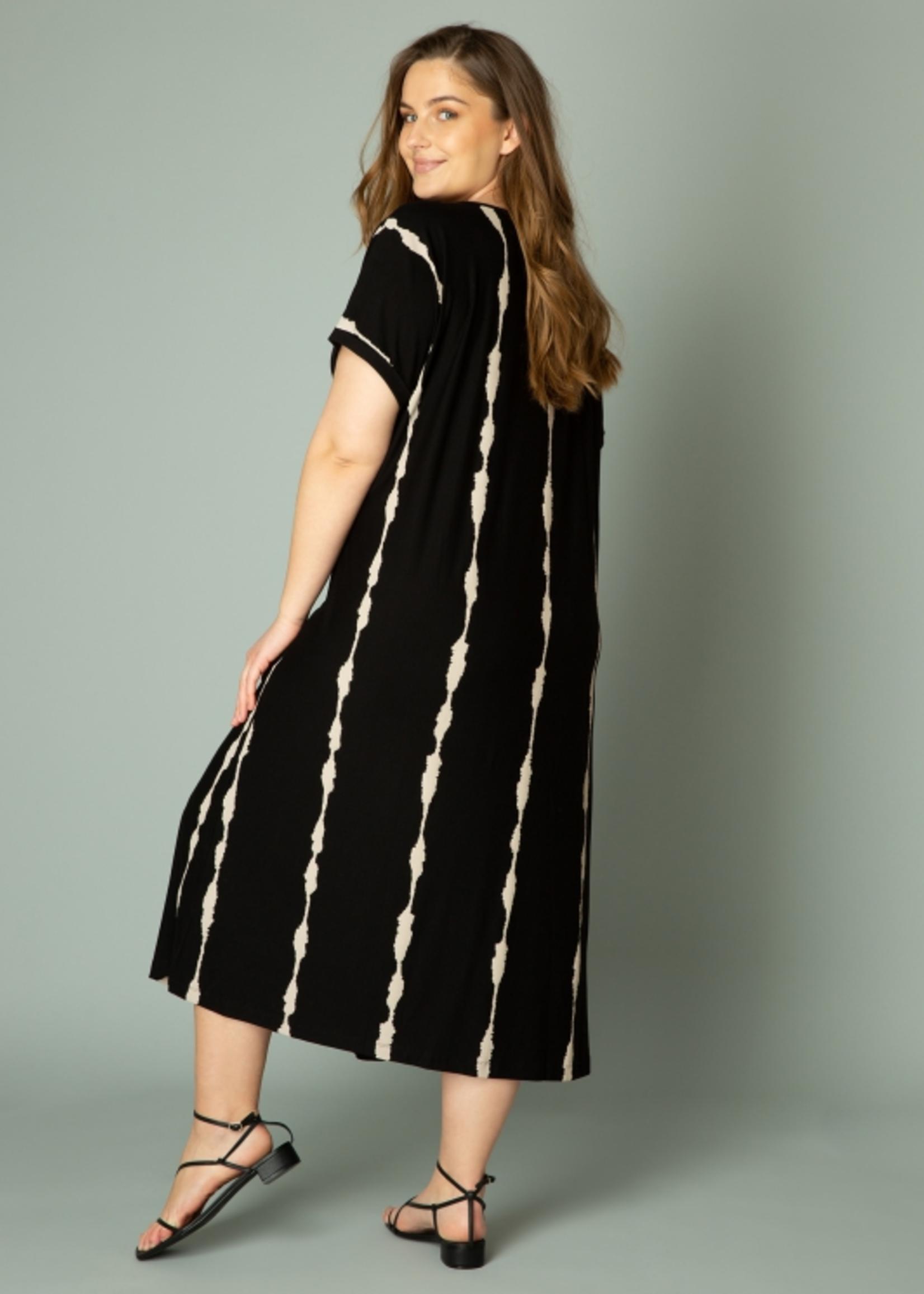 Yesta Yesta Jazzeline Dress