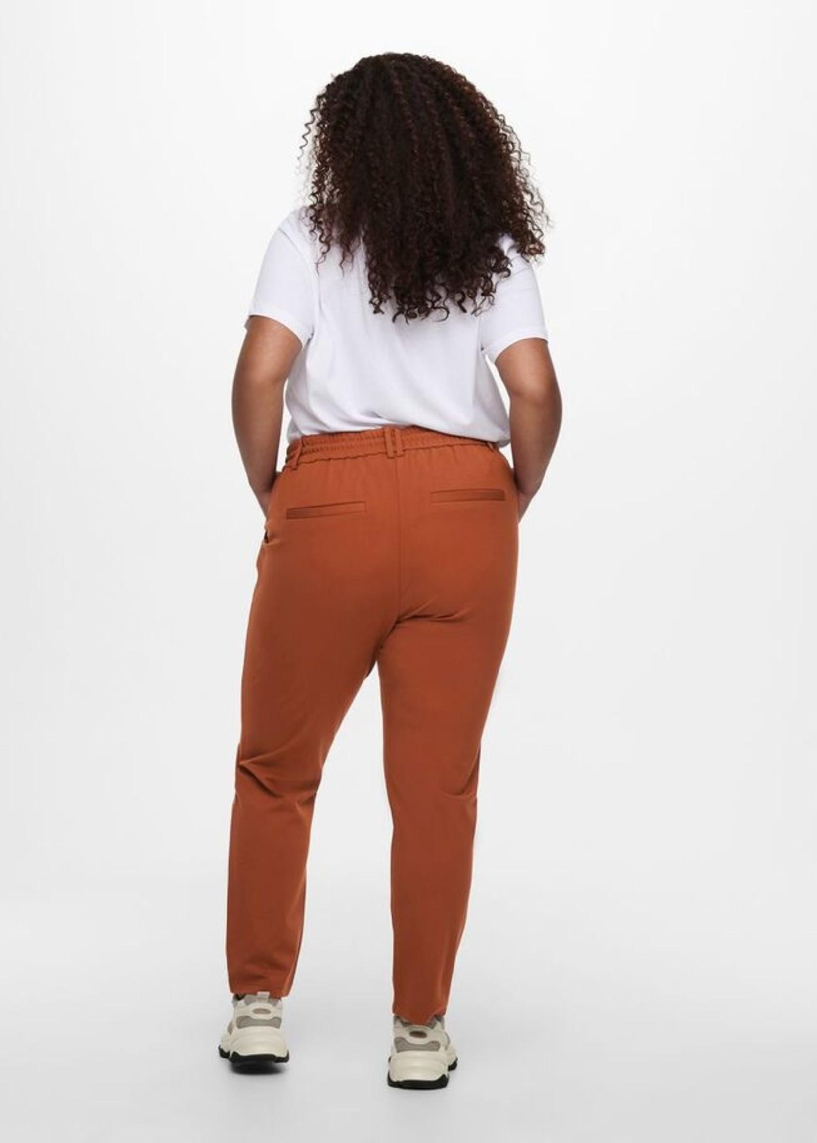 Only Carmakoma Only Carmakoma Goldtrash Pants Spice