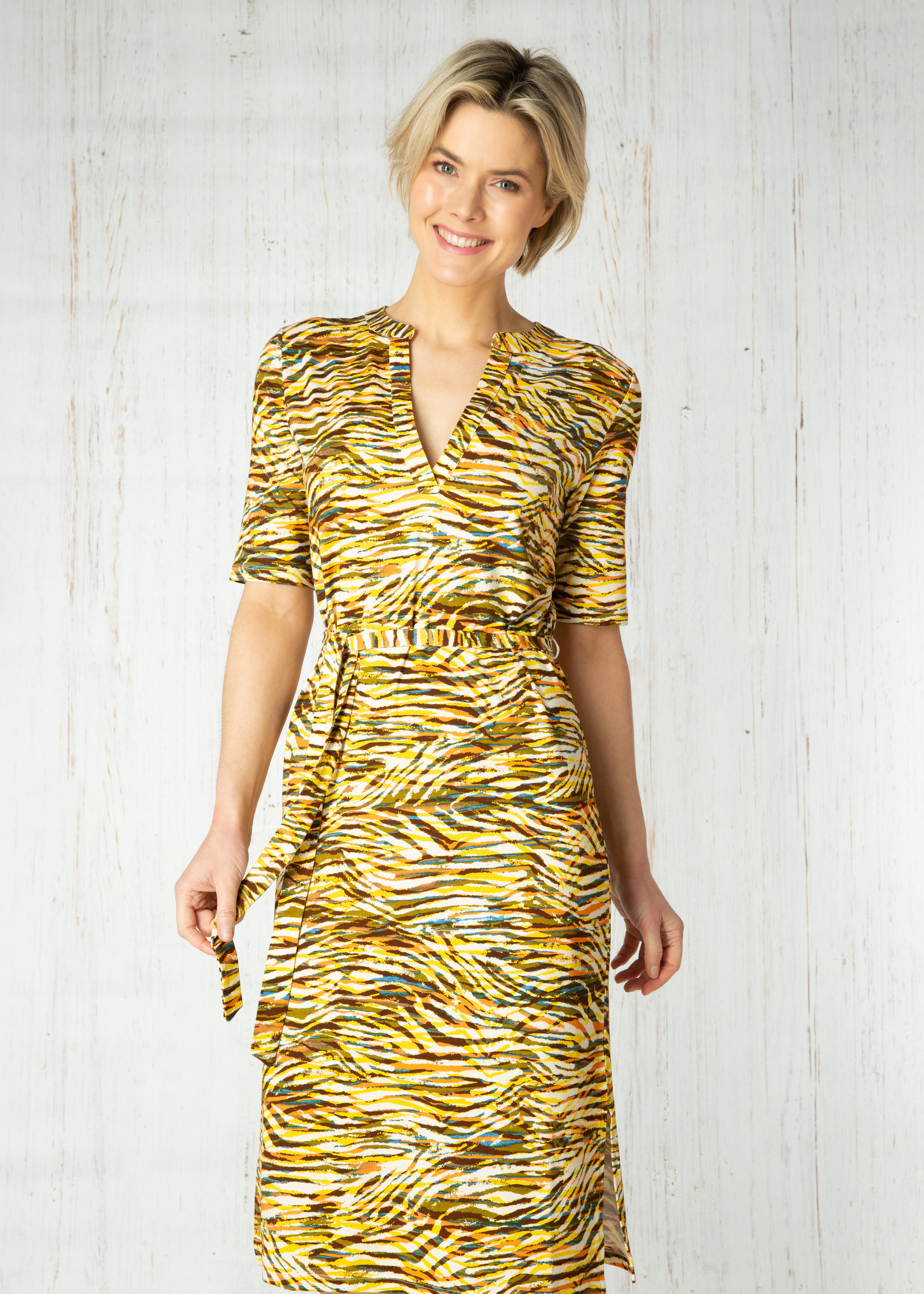 Ivy Beau Ivy Beau Tyske Dress