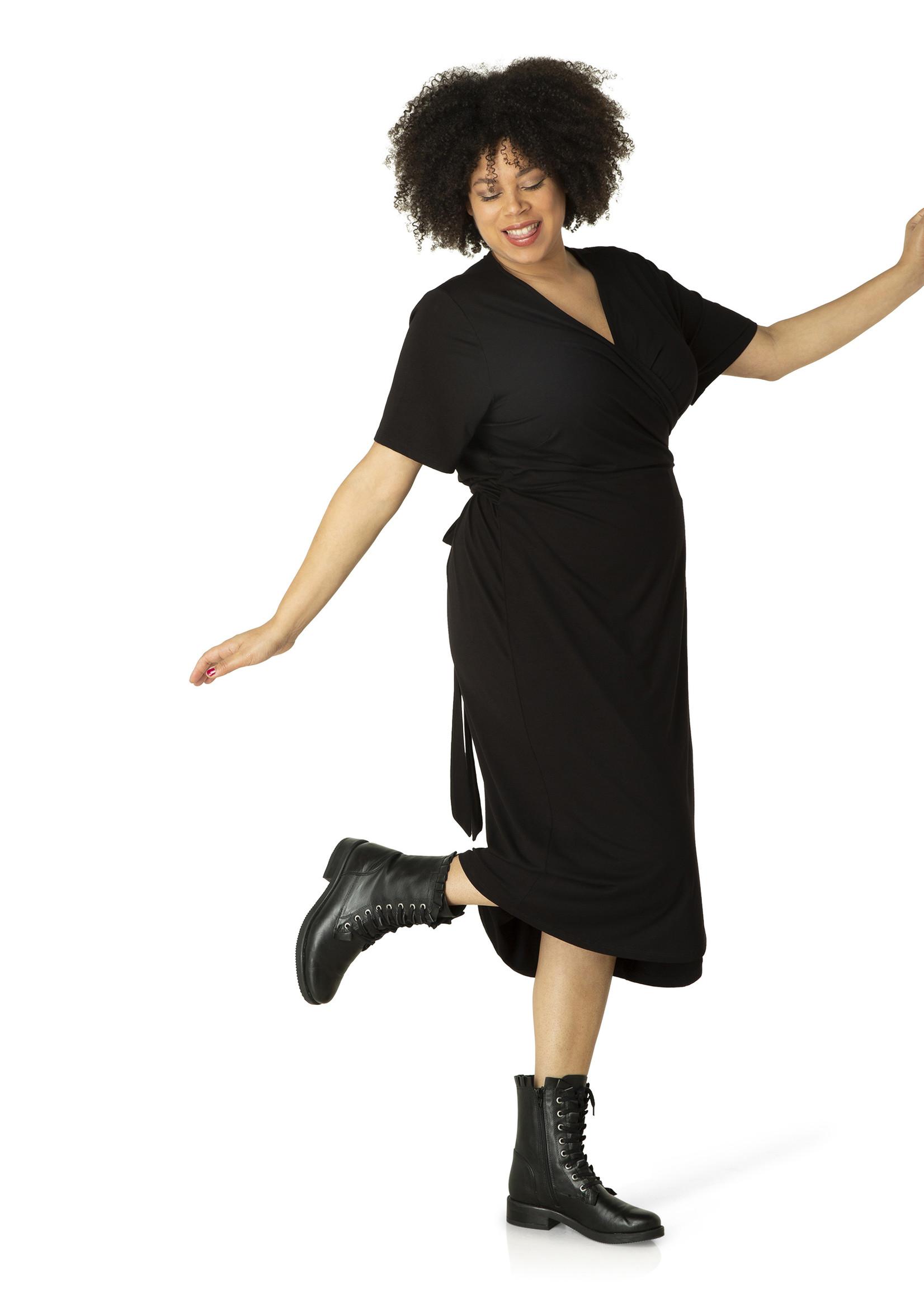 Yesta Yesta Abbie Dress