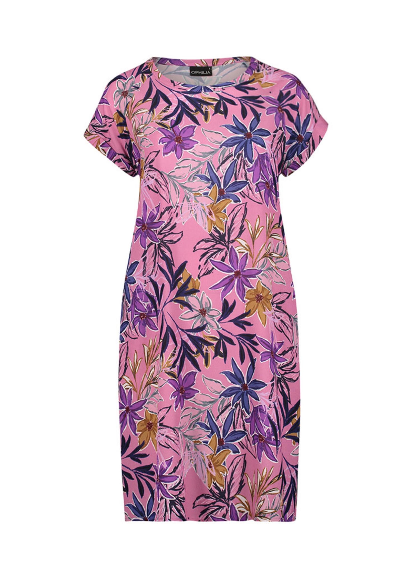 Ophilia Ophilia Trace Dress