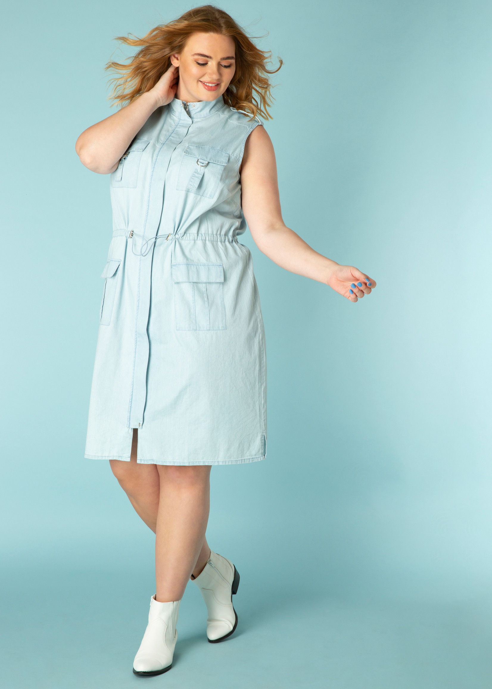 Yesta Yesta Larice Dress