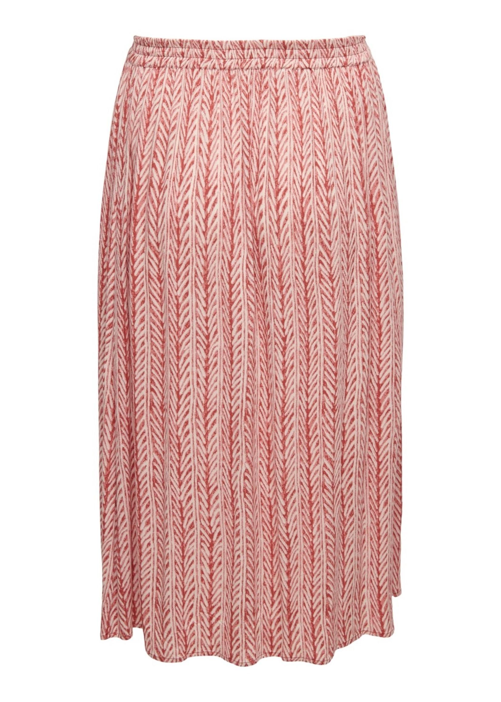 Only Carmakoma Only Carmakoma Trib Long Skirt