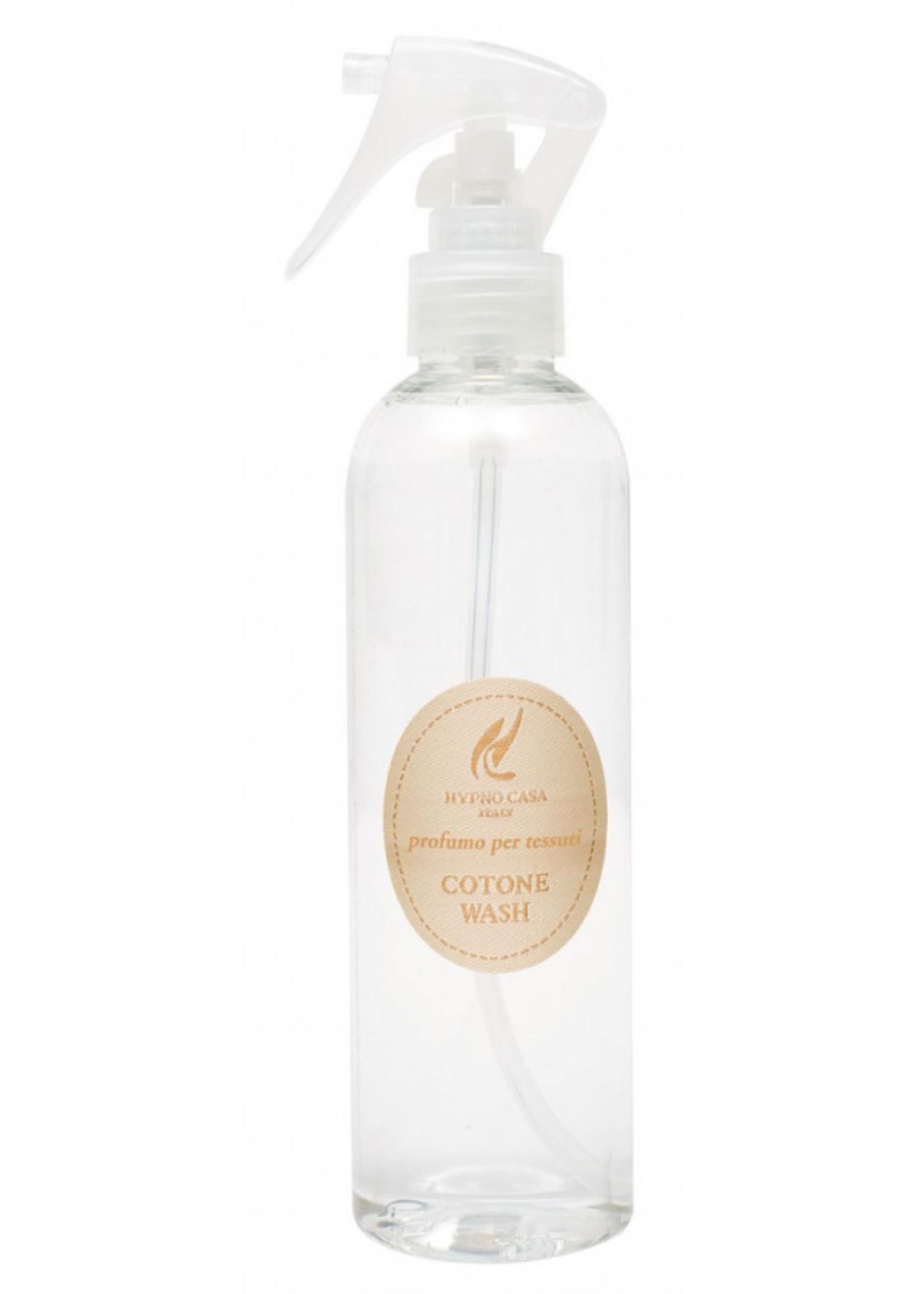 Hypno Casa Roomspray Cotone Wash