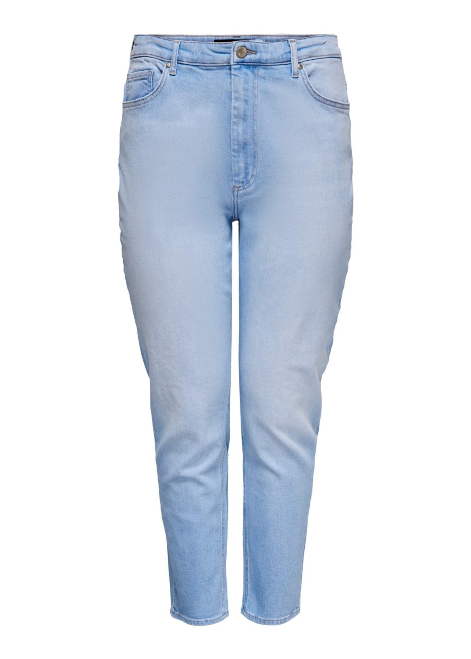 Only Carmakoma Only Carmakoma Eneda Mom Jeans