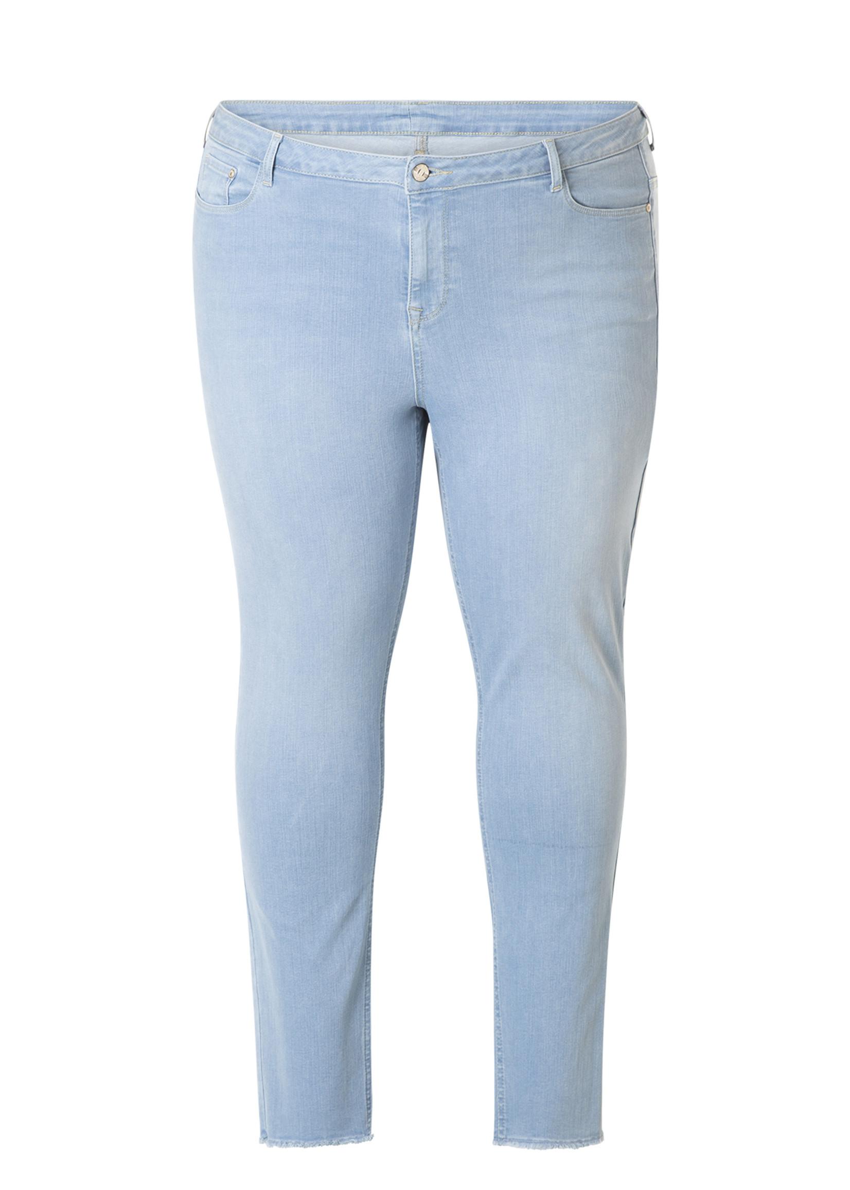 Yesta Yesta Anna Jeans Light Blue