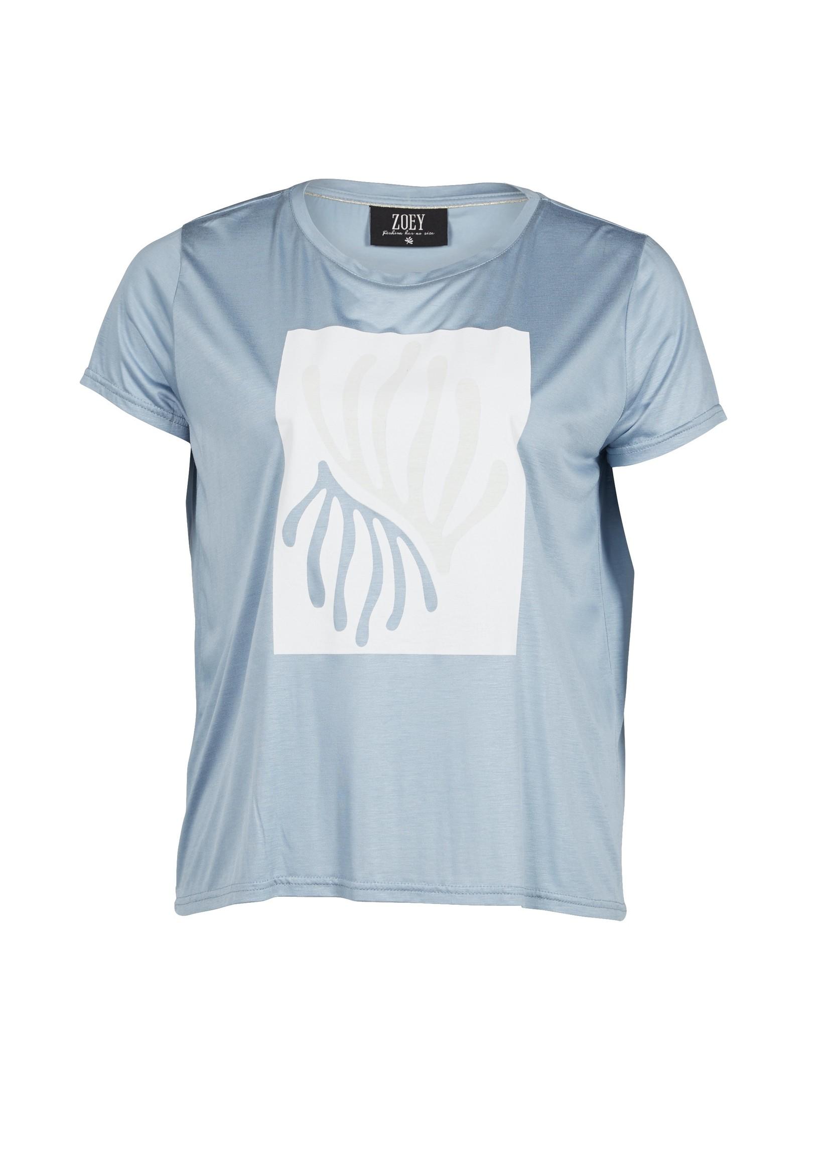 Zoey Zoey Elliott T-shirt