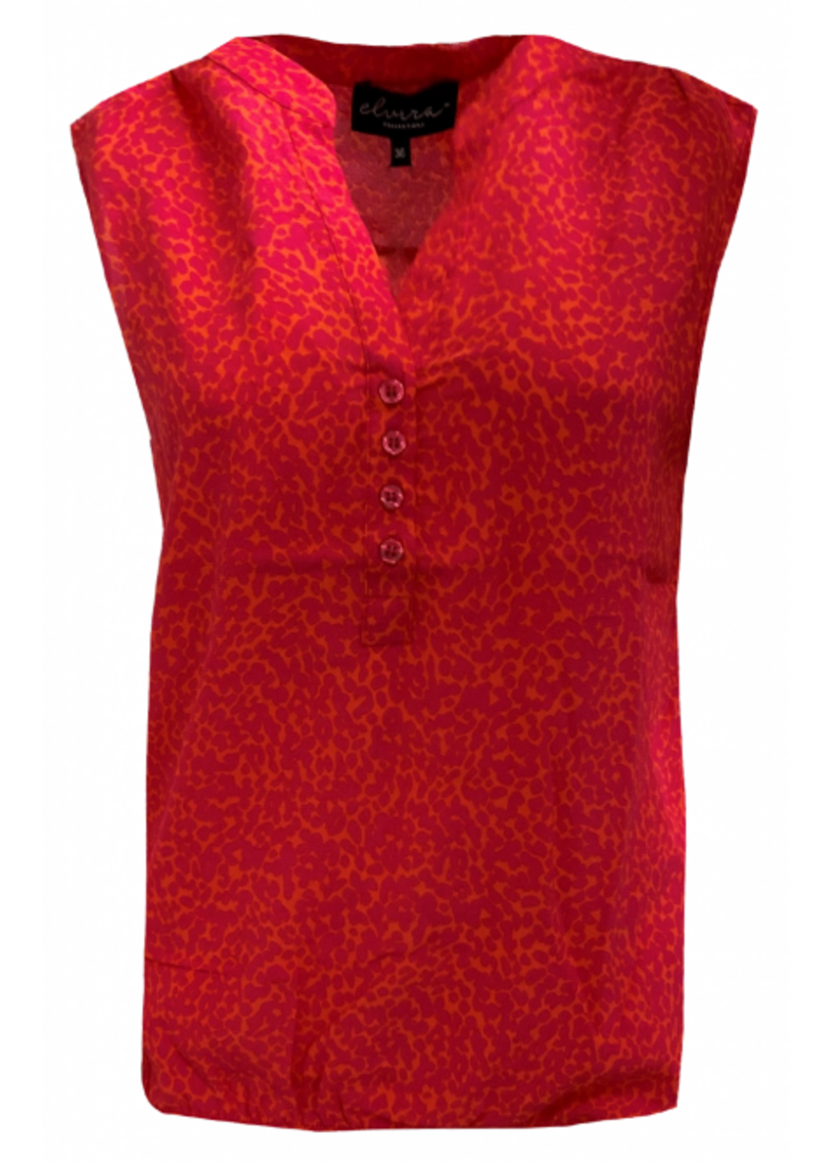 Elvira Collections Elvira Collections Emmy Blouse