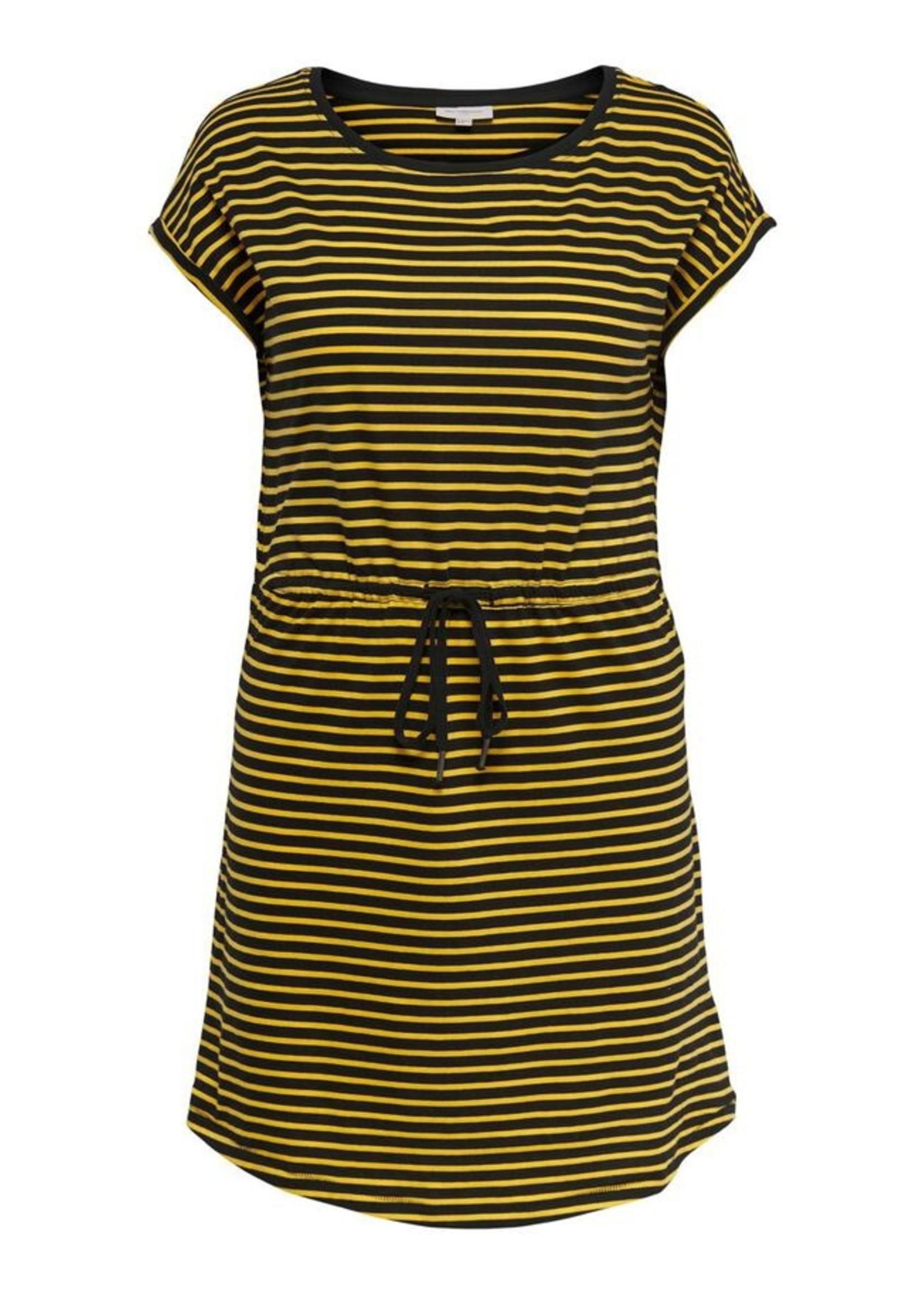 Only Carmakoma Only Carmakoma April Dress Stripe