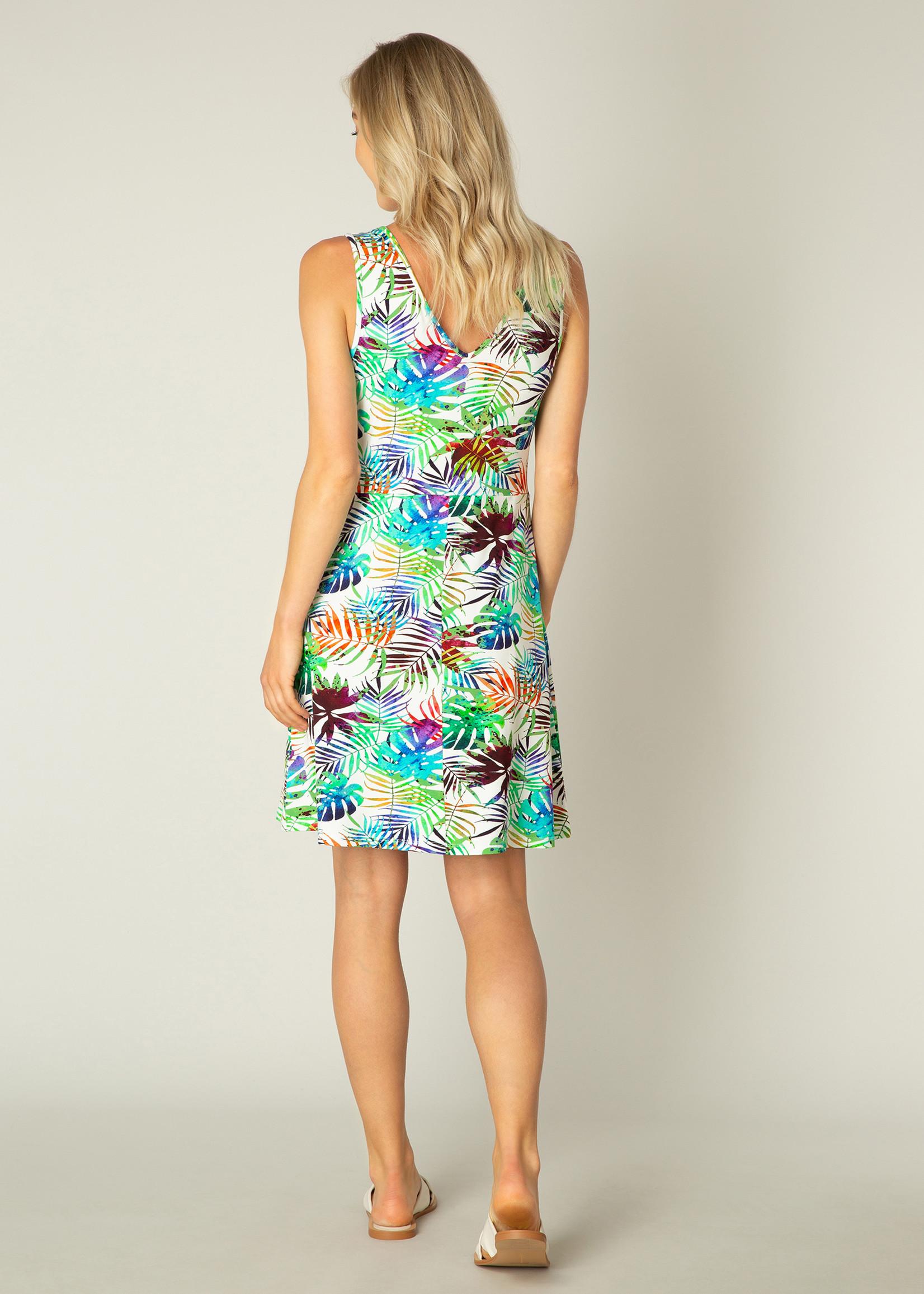Es&Sy Es&Sy Ute Summer Dress