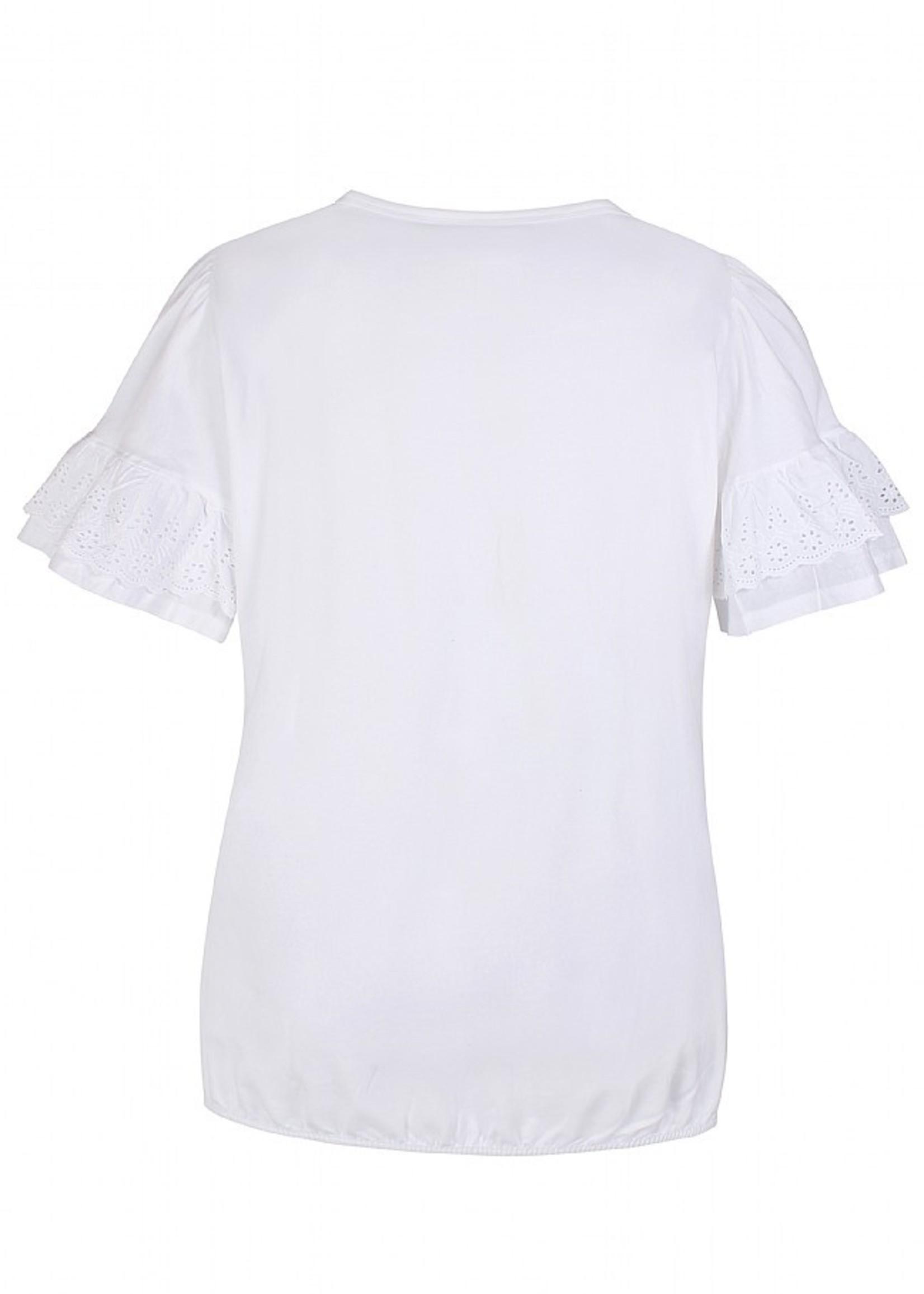 Zhenzi Zhenzi Gano T-shirt